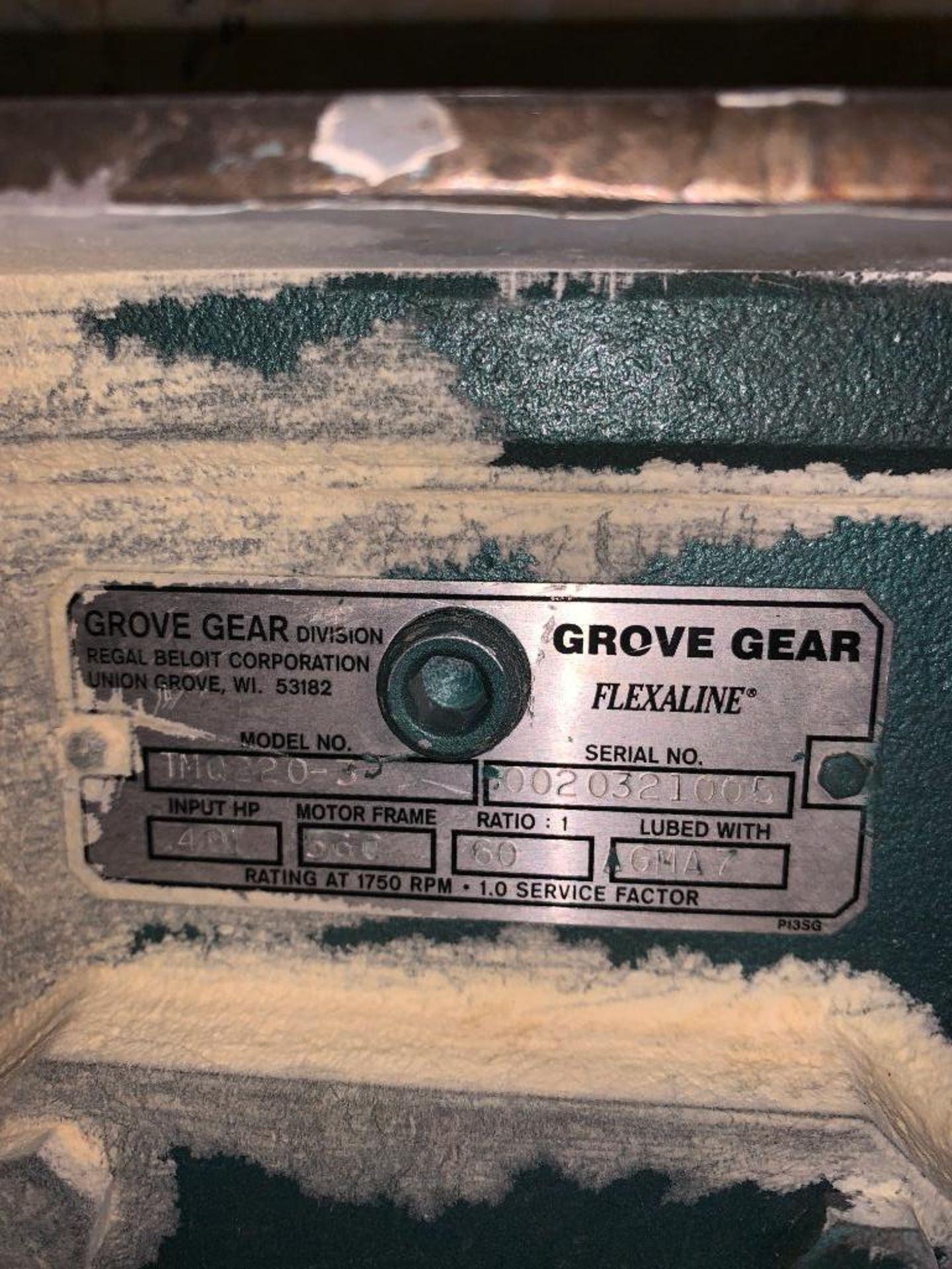 MAC mild steel dust collector - Image 5 of 9