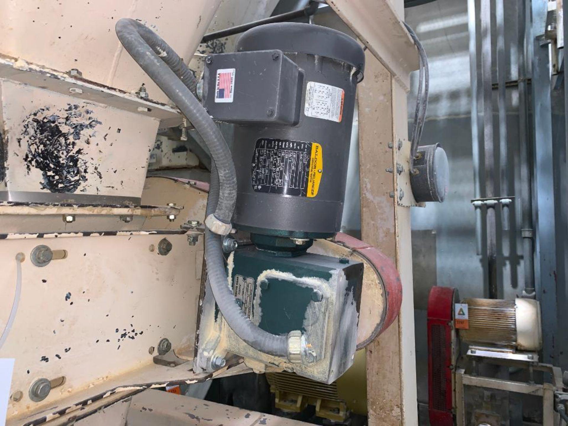 MAC mild steel dust collector - Image 4 of 9