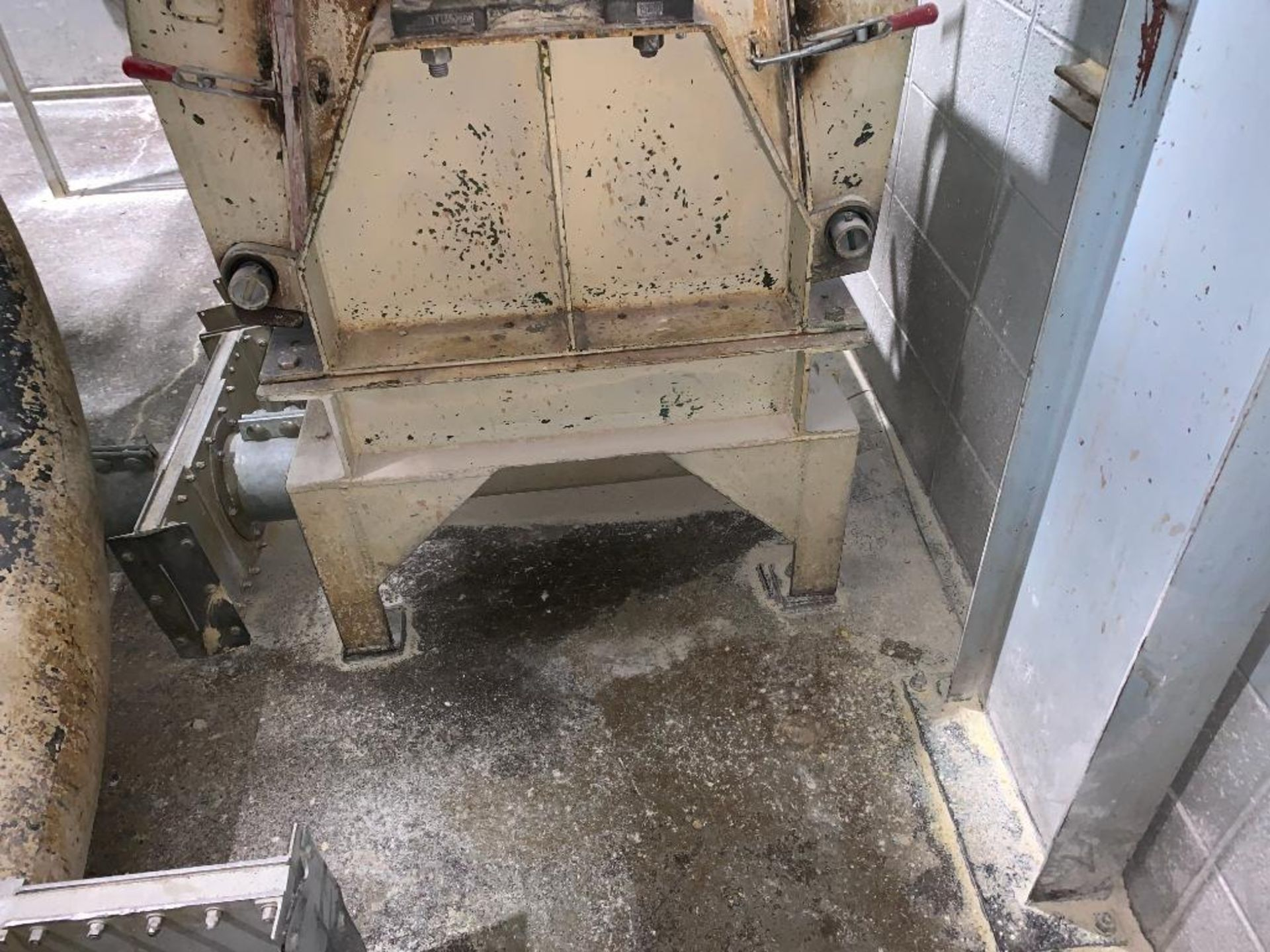 Sprout-Waldron hammermill, 60 hp - Image 7 of 9