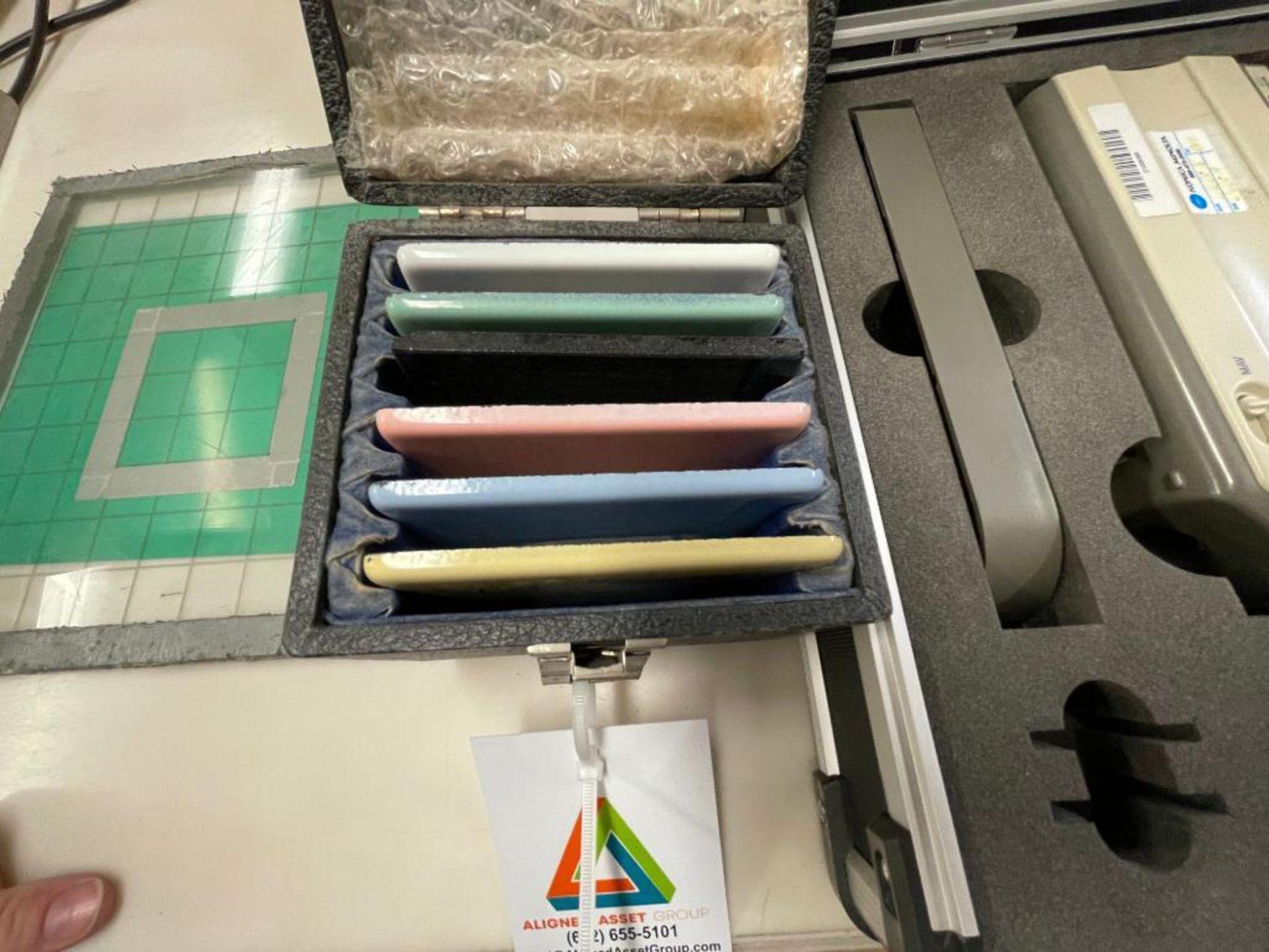 Konica colorimeter - Image 3 of 7