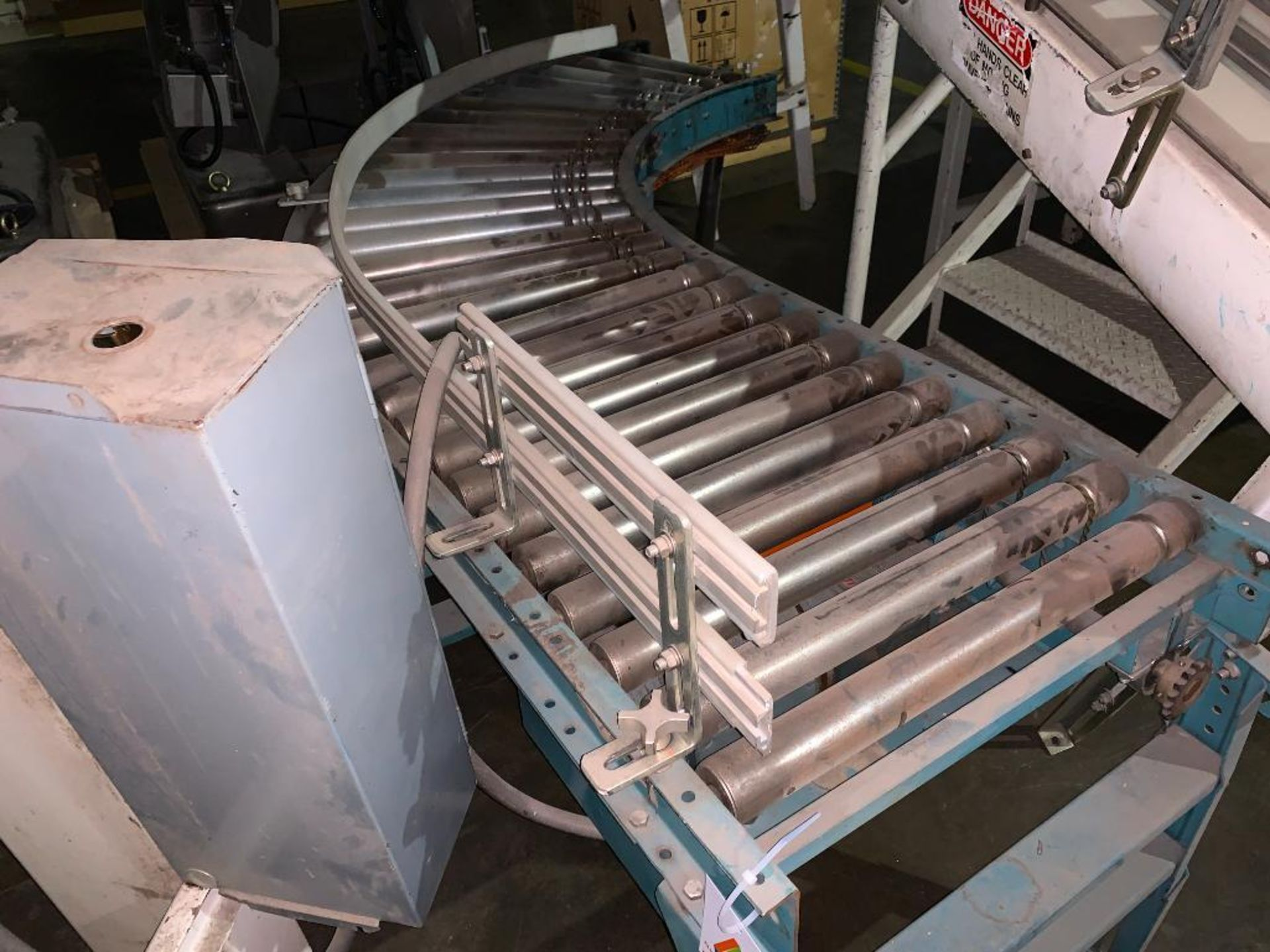 (4) pieces of miscellaneous conveyor - Image 6 of 25