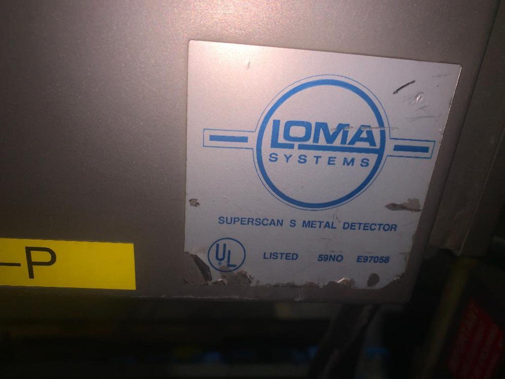 Loma metal detector - Image 2 of 10