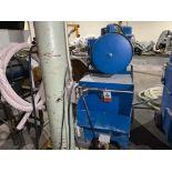 Vac-U-Max industrial vacuum