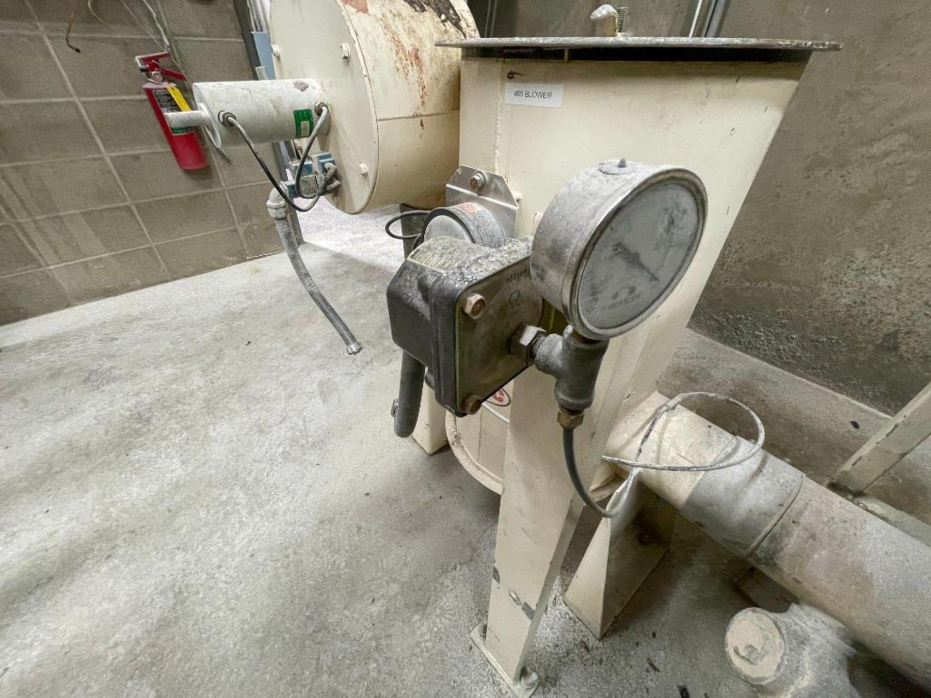 Gardner Denver rotary positive blower - Image 27 of 33