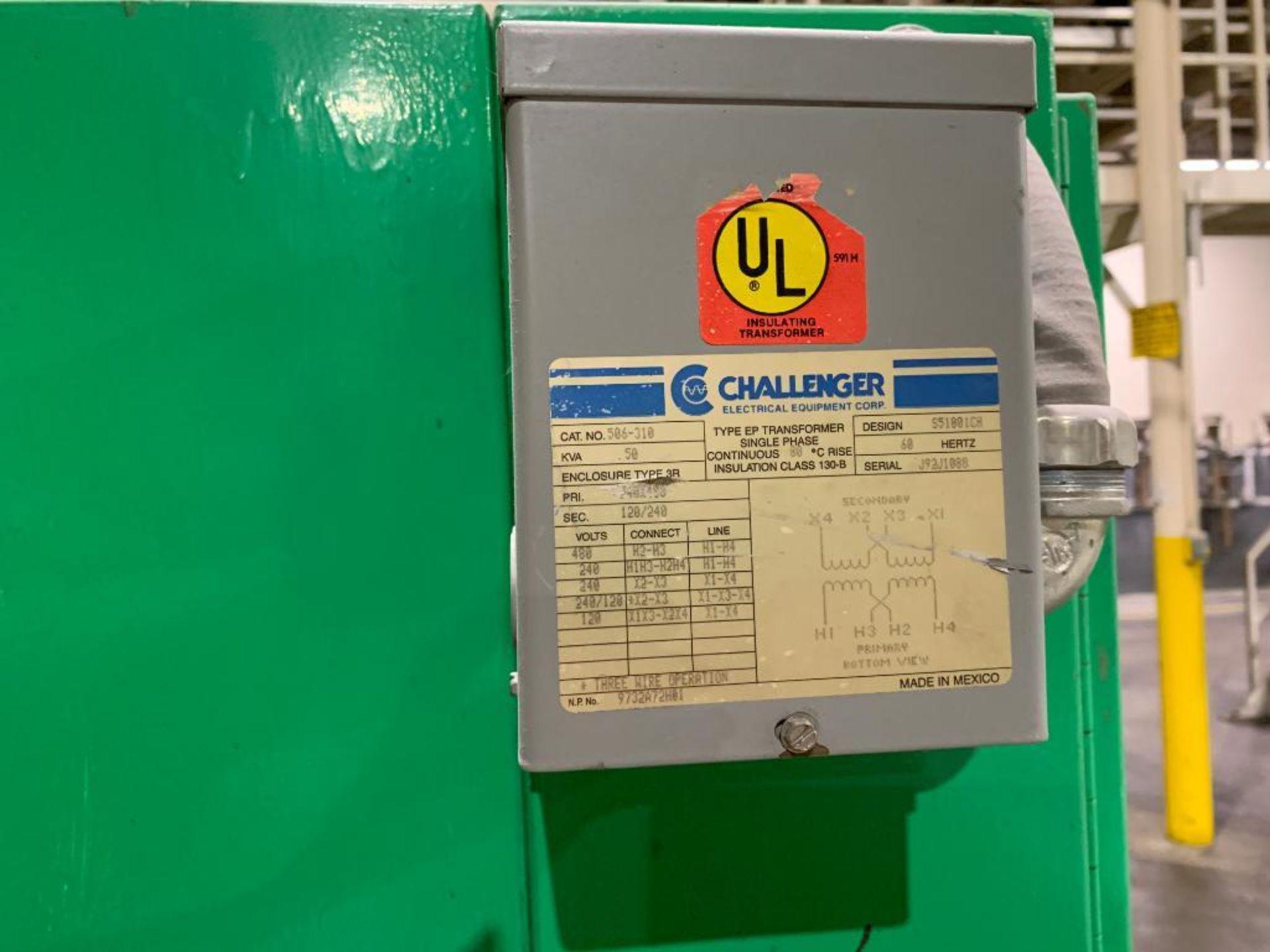 1978 Clybourn carton erecting filling closing machine - Image 4 of 68