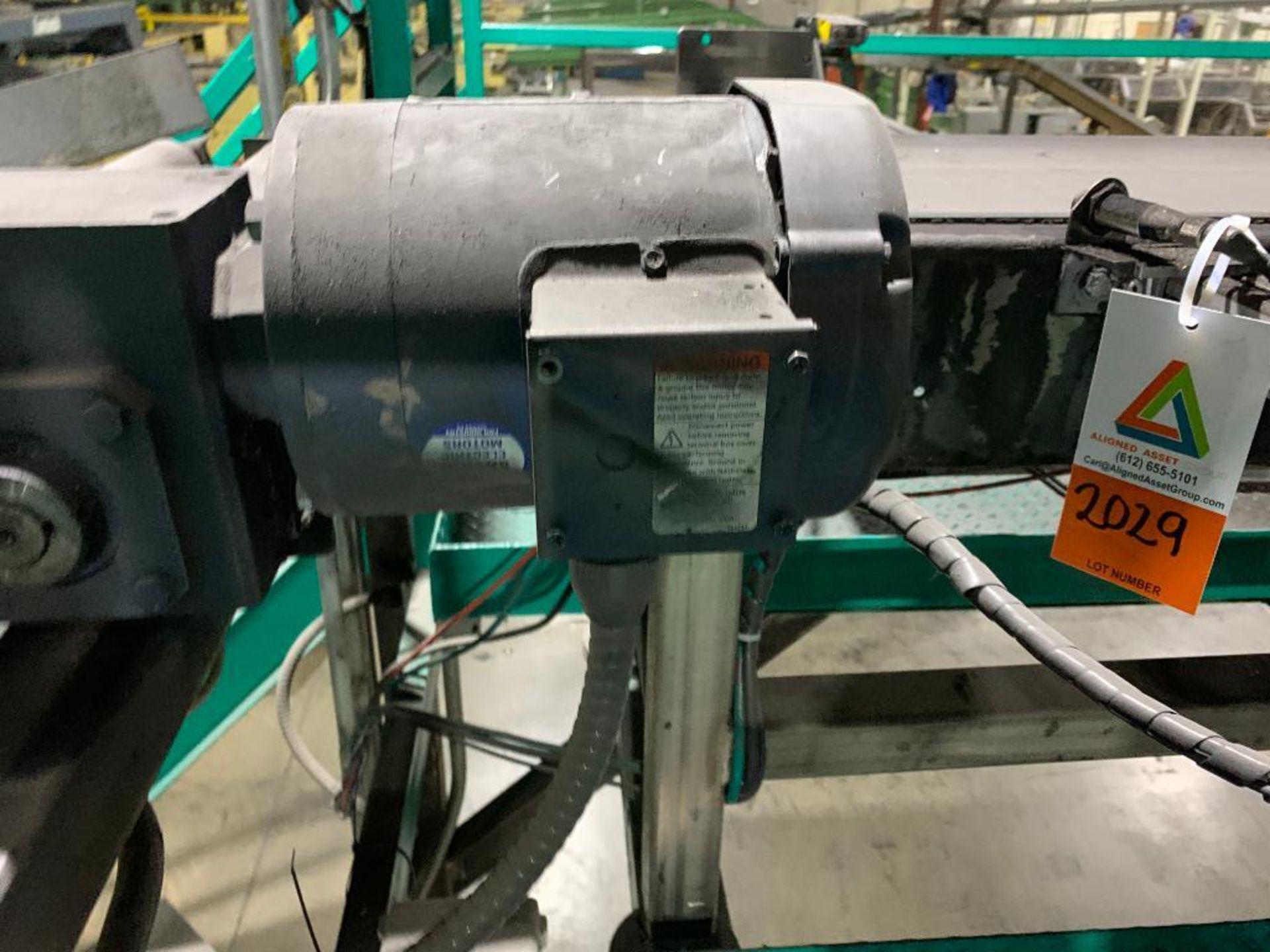 BMI stainless steel conveyor - Image 9 of 14