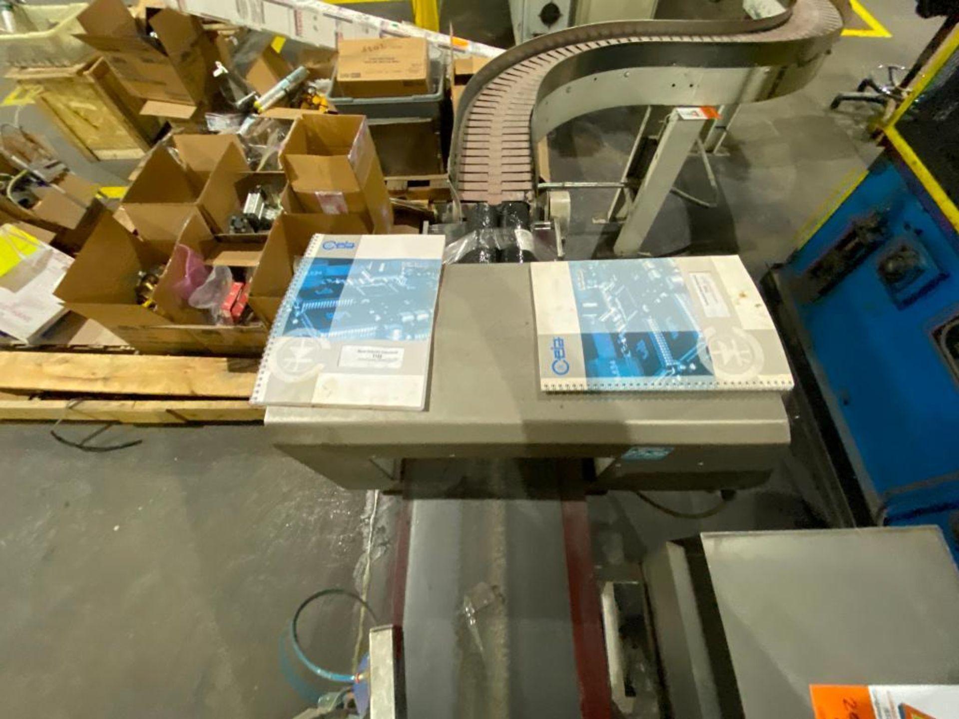 CEIA metal detector - Image 7 of 11