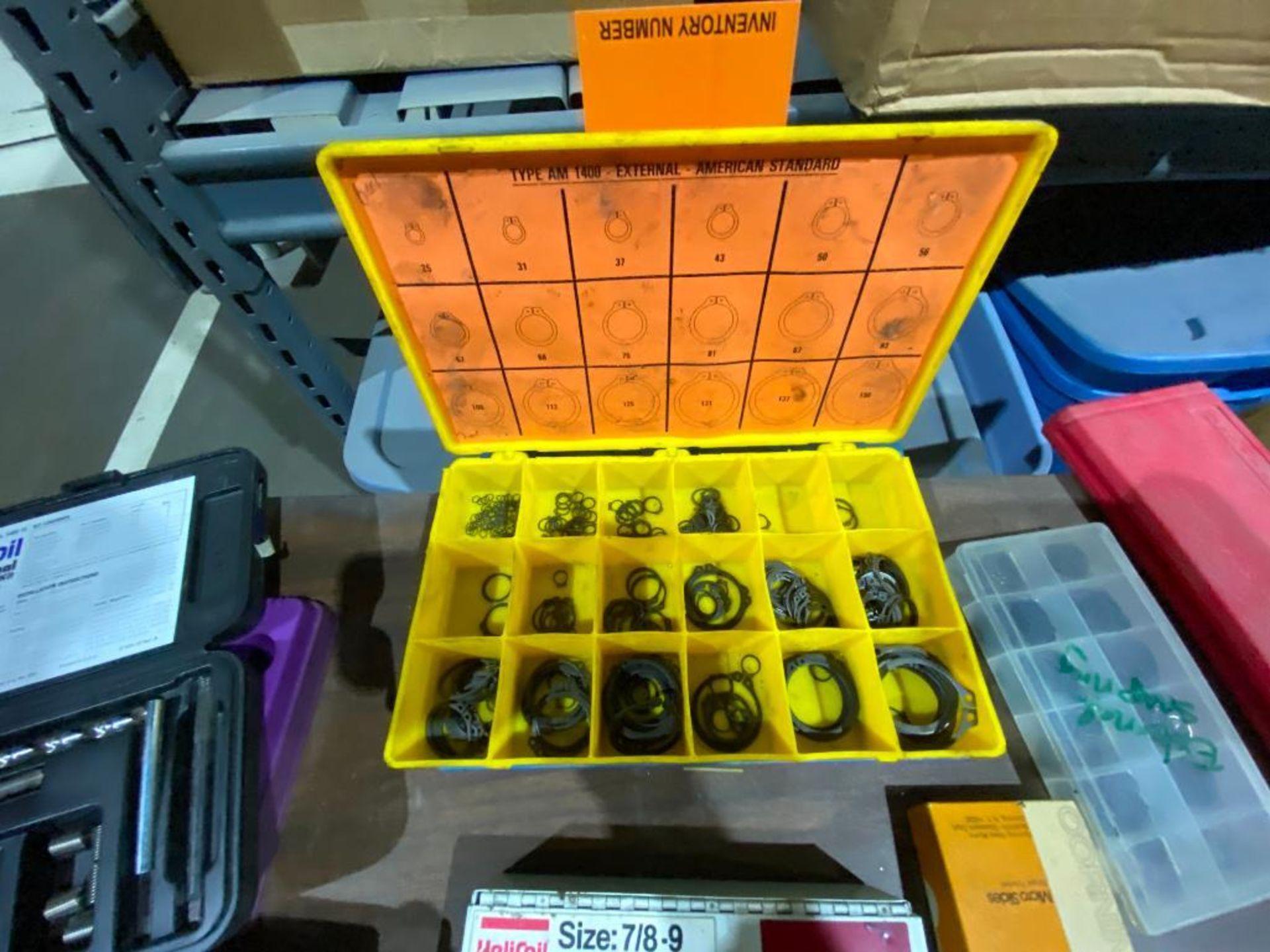 measuring equipment and thread repair - Image 7 of 18