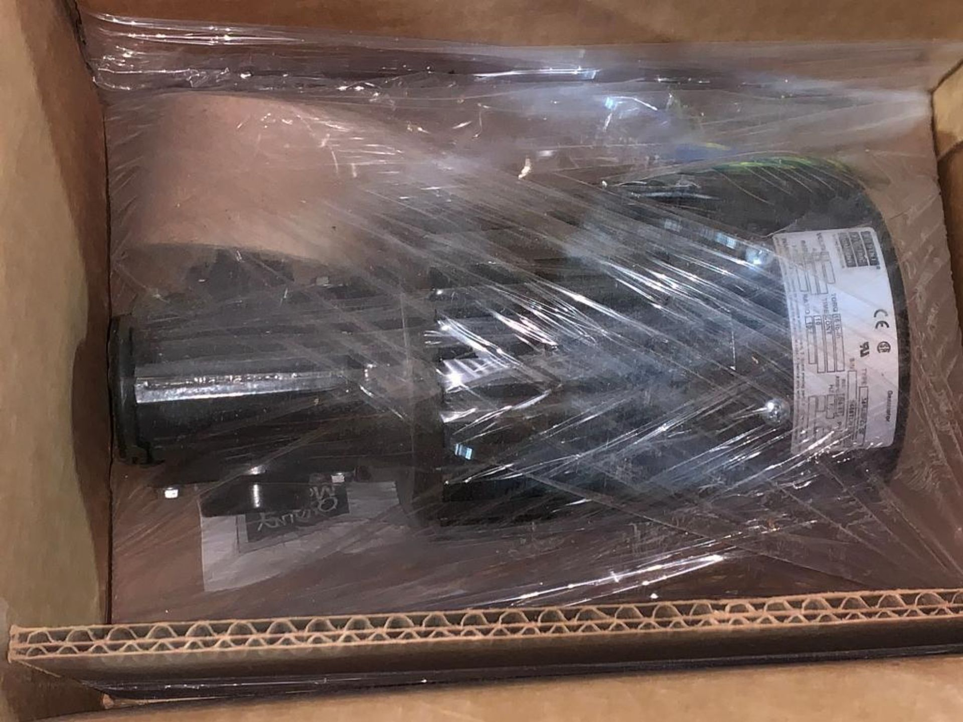pallet of used motors and drives - Image 12 of 13