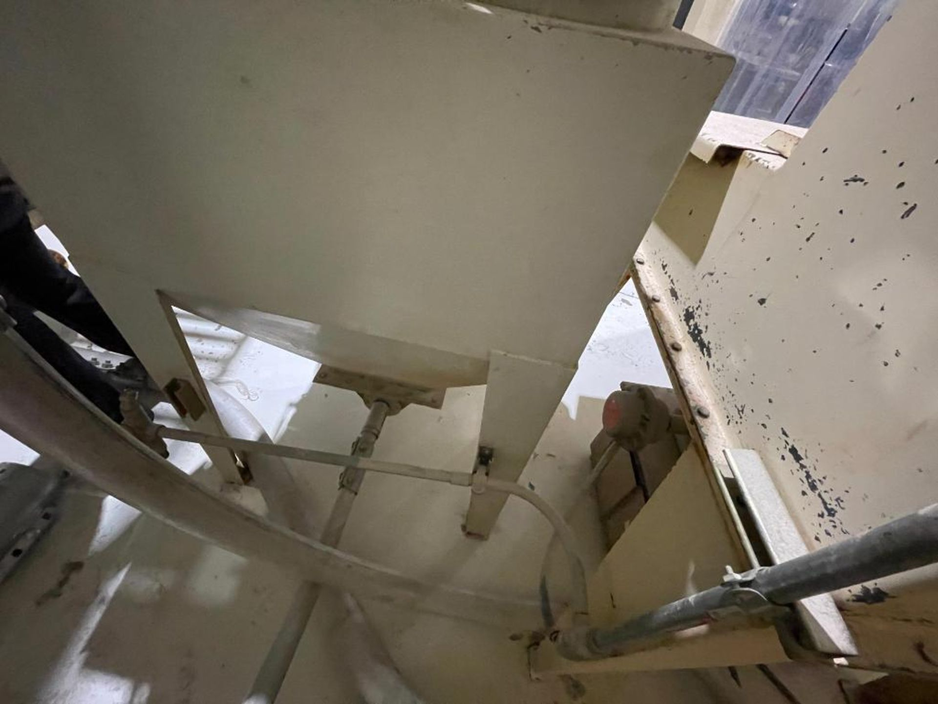 K-Tron dry ingredients dump station - Image 17 of 18