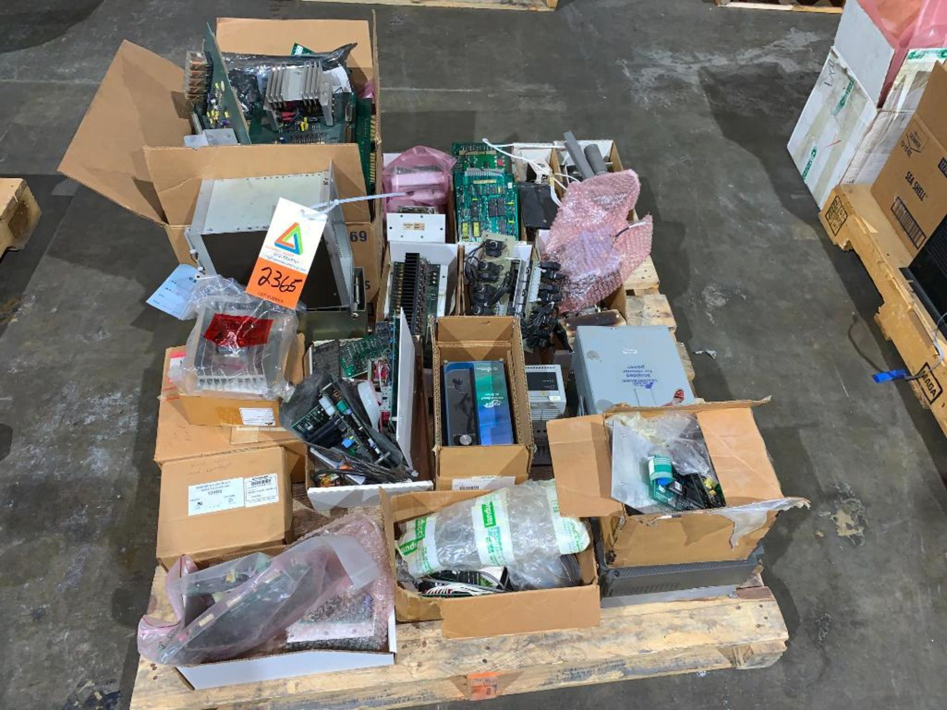 miscellaneous electronic boards