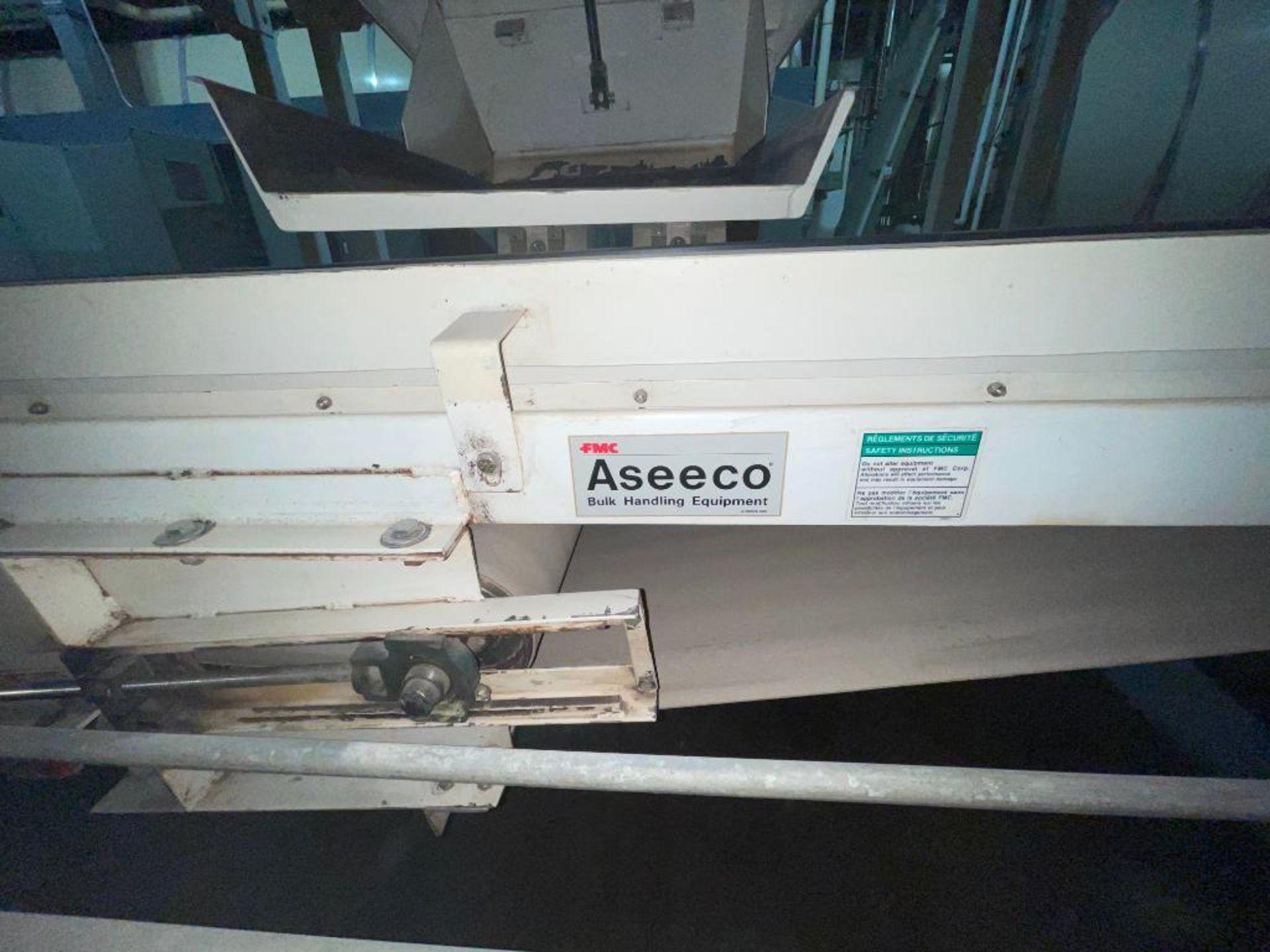 mild steel horizontal conveyor - Image 3 of 11