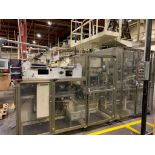 2010 Ricciarelli long goods horizontal flow wrapper