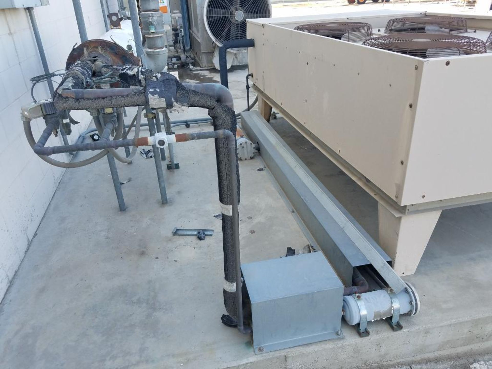 York water chiller - Image 6 of 8