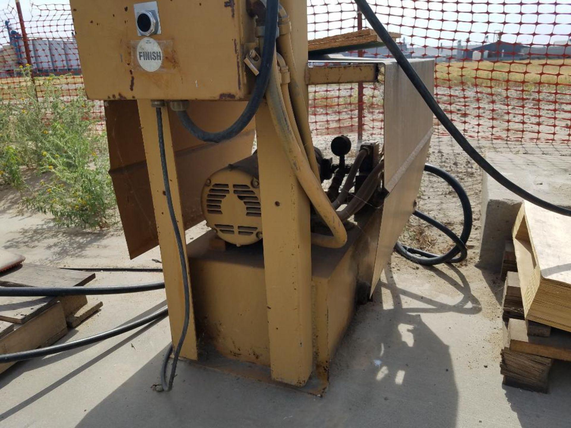 Ram Jet compactor - Image 9 of 10