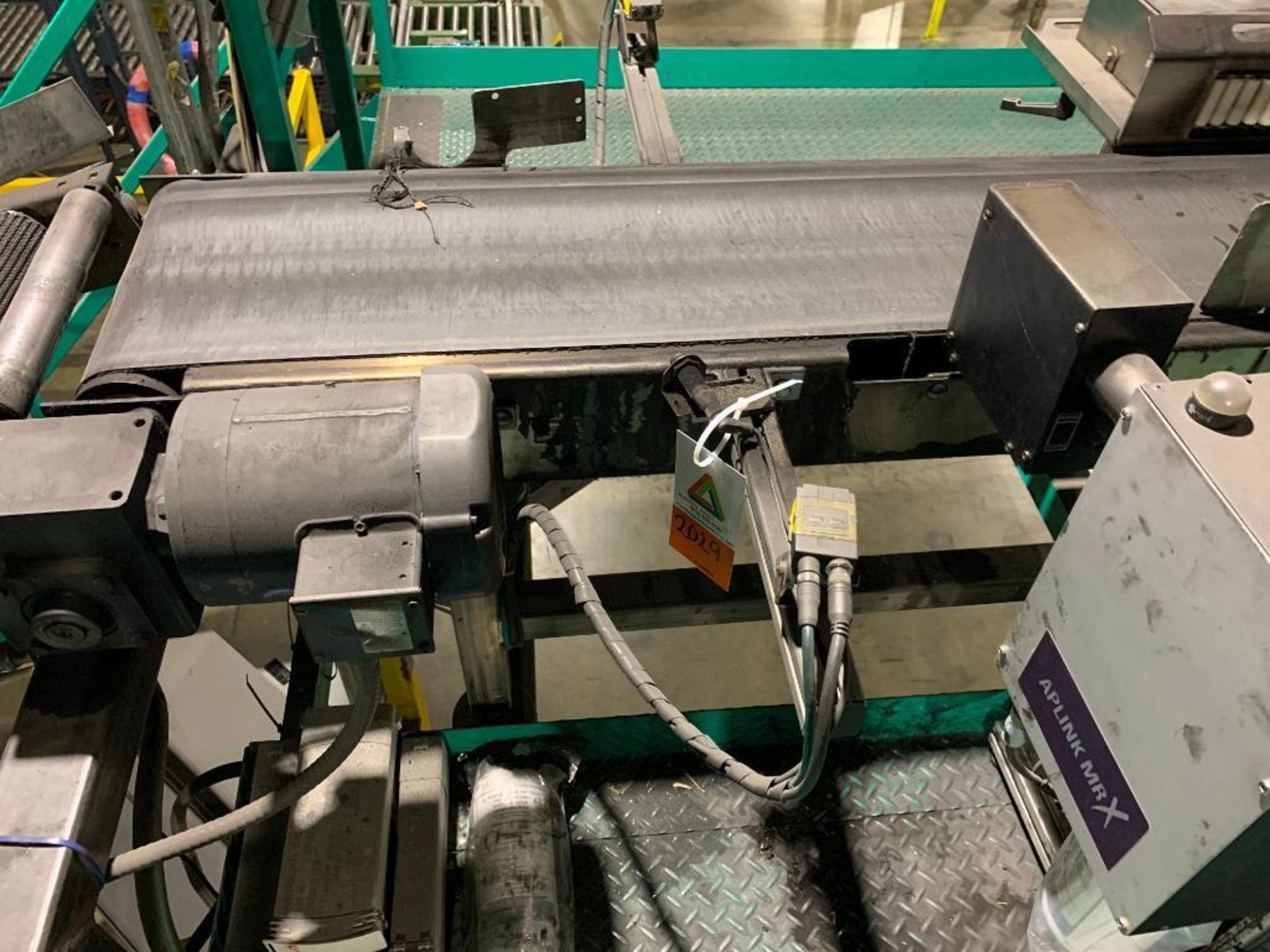 BMI stainless steel conveyor - Image 8 of 14