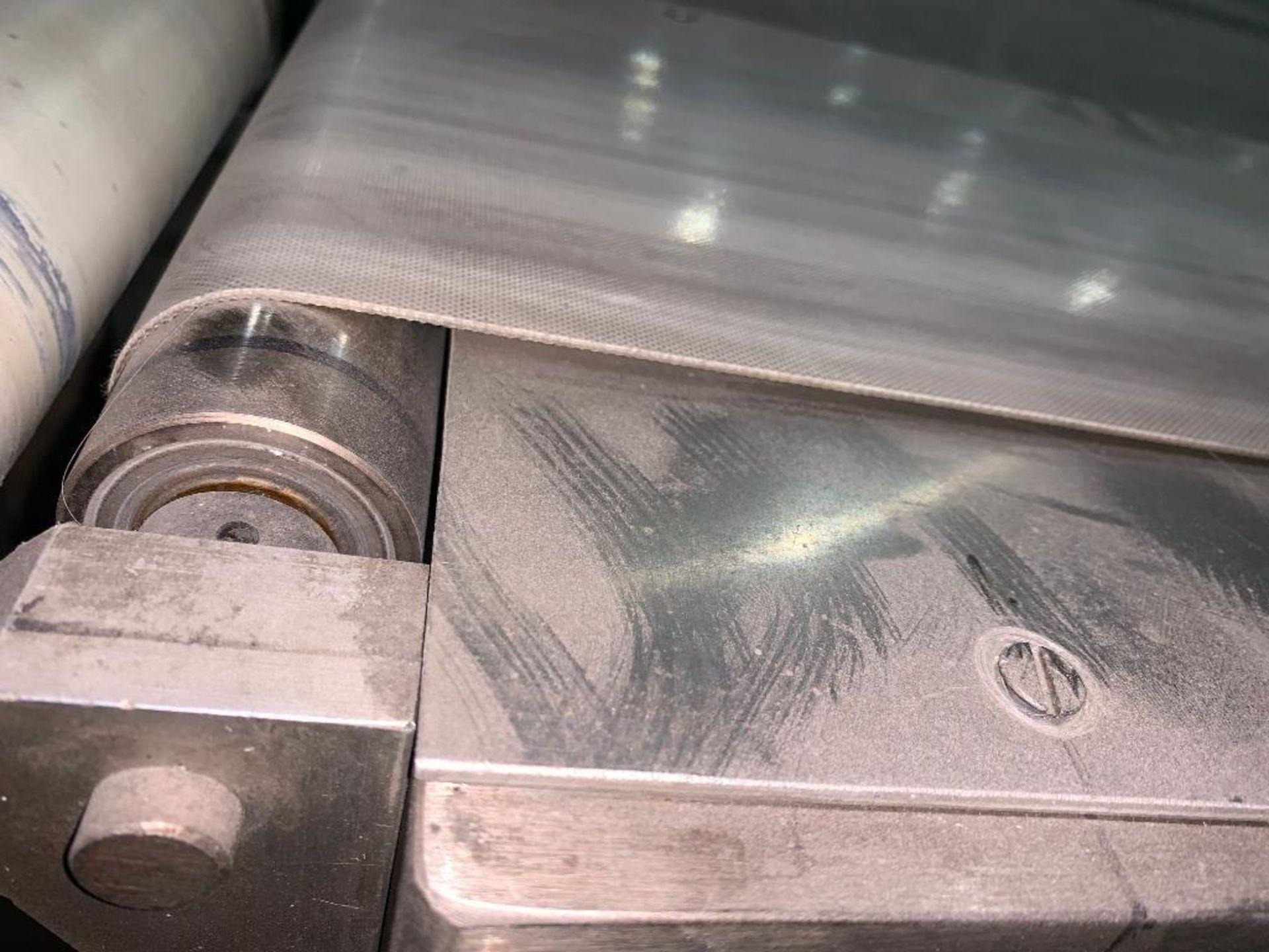 Mettler Toledo metal detector - Image 16 of 24
