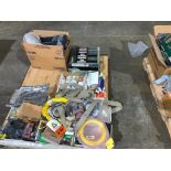 electronic boards and wiring