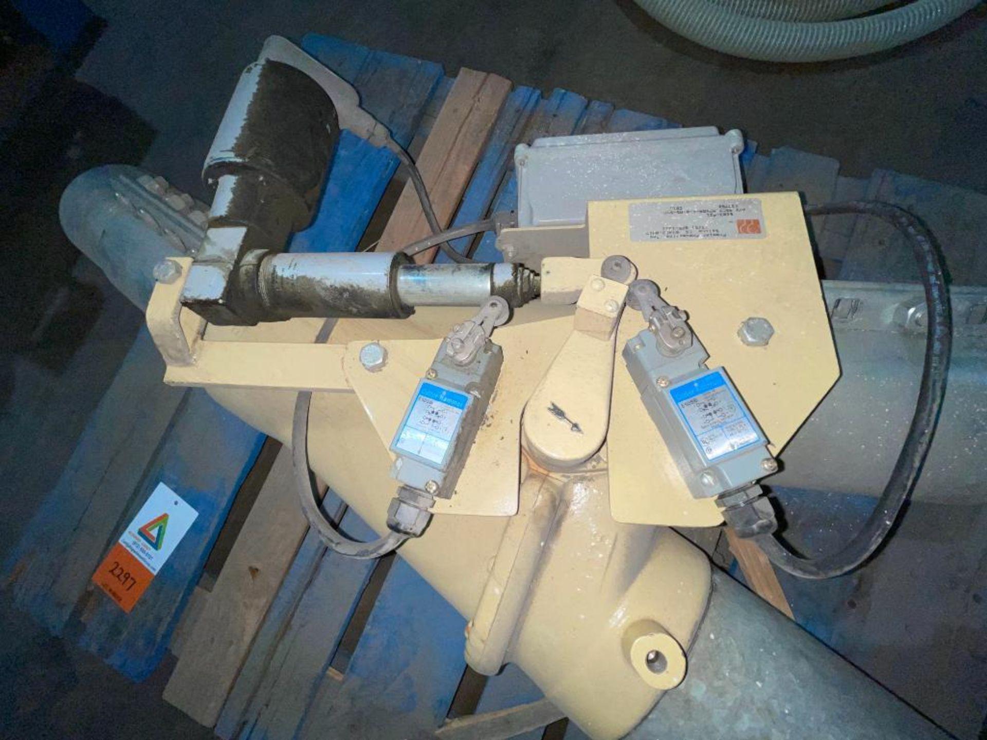 6 in. blower diverter - Image 4 of 12