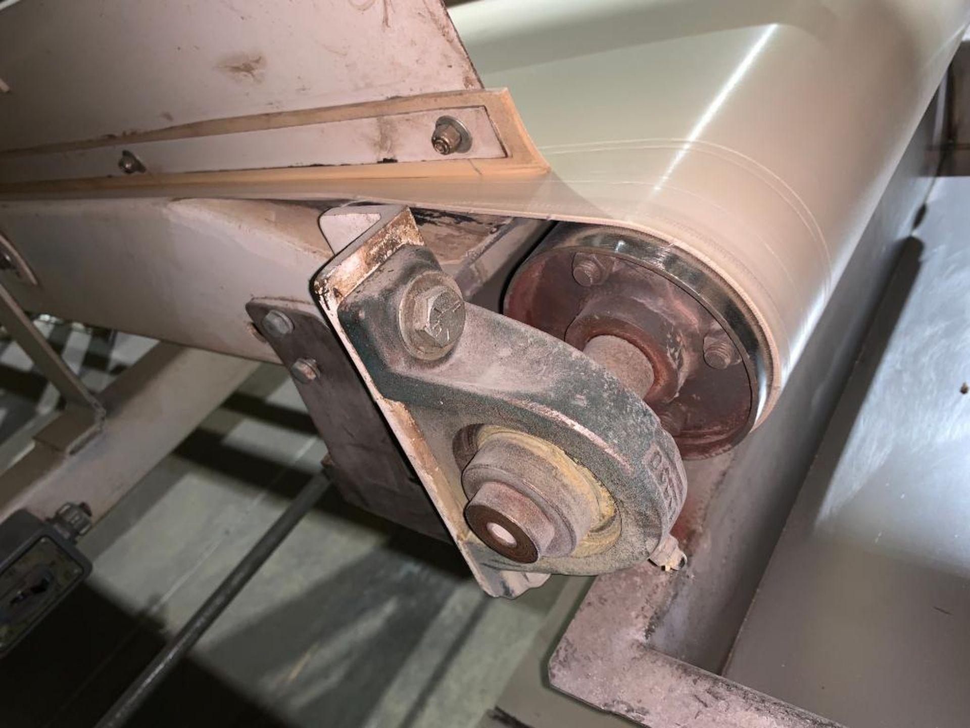 mild steel horizontal conveyor - Image 15 of 15