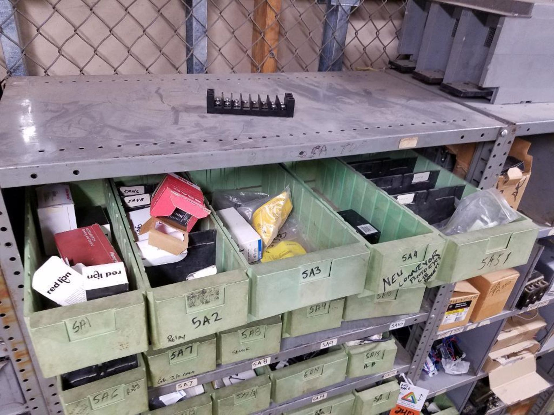 various electrical components - Image 13 of 27