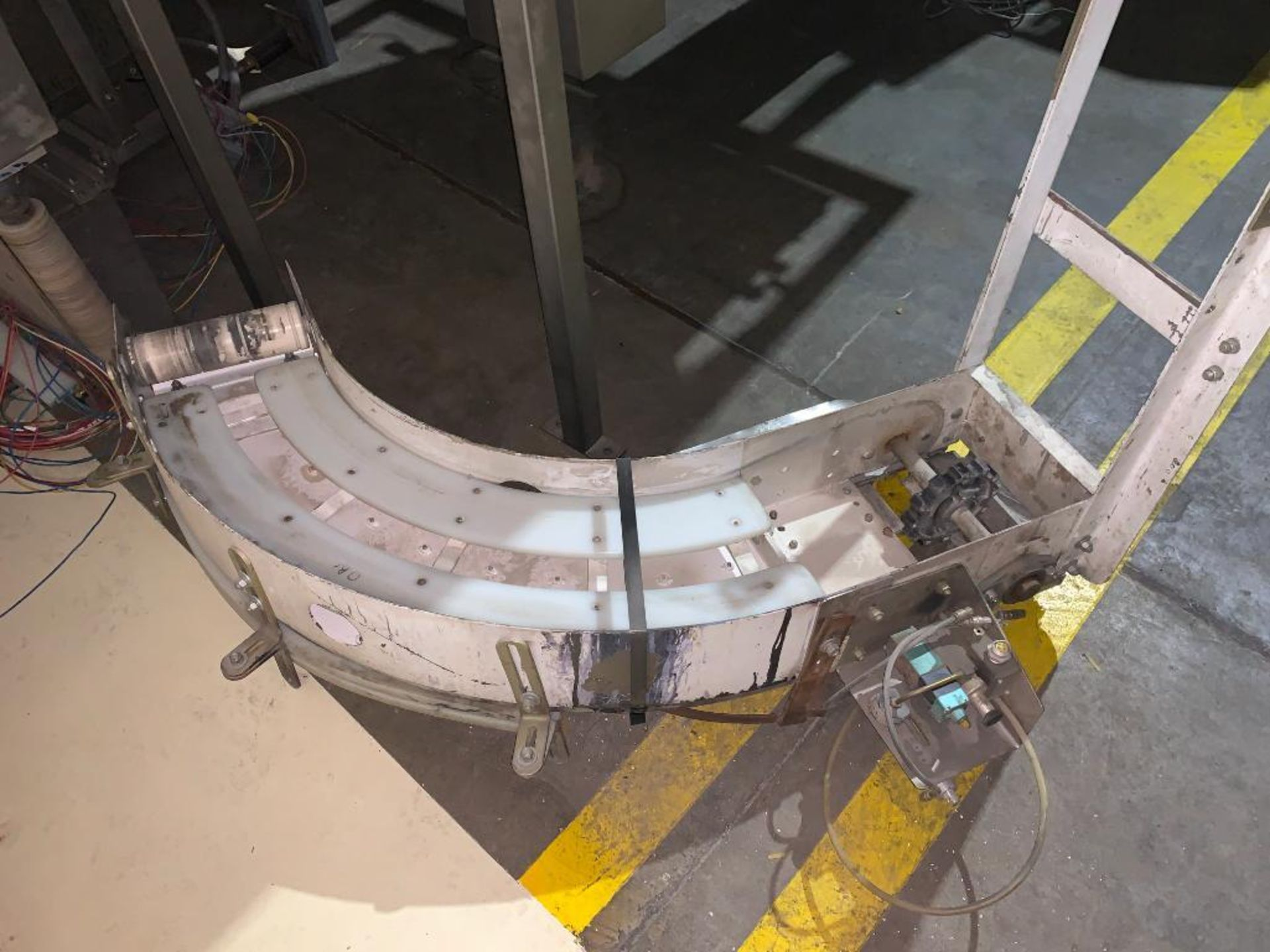(4) pieces of miscellaneous conveyor - Image 22 of 25