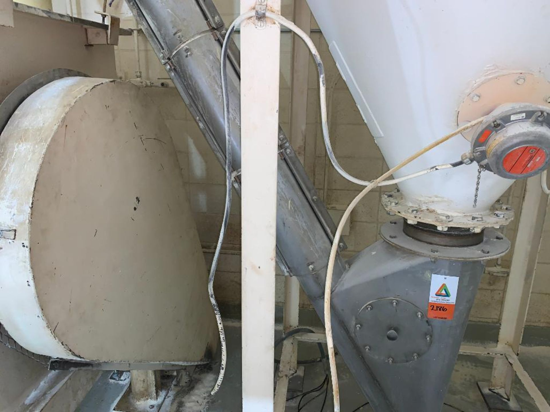 incline auger - Image 4 of 14