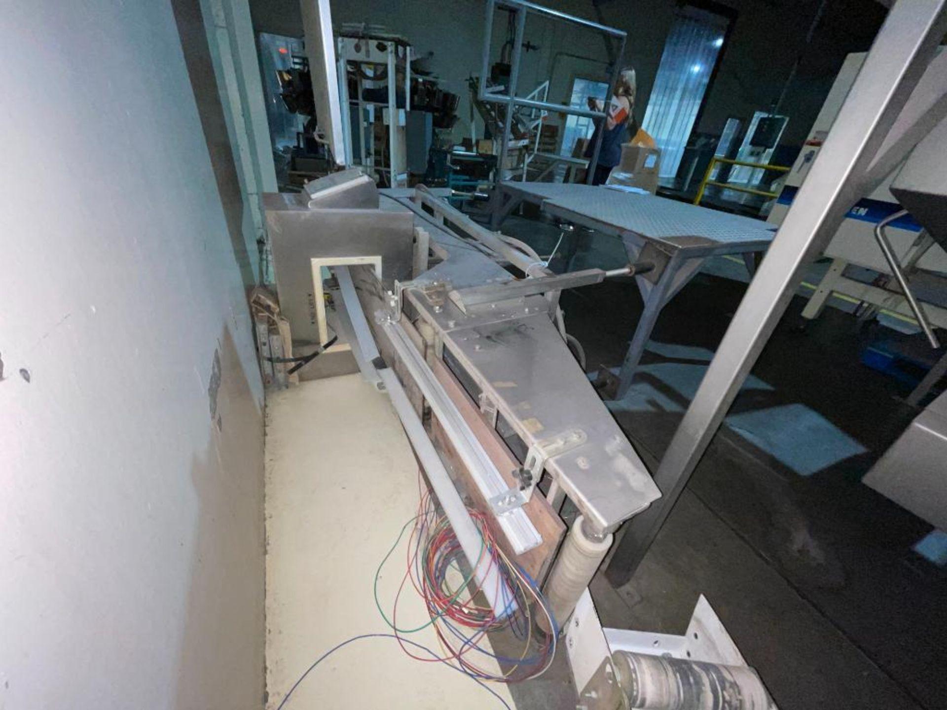 Eriez EZTC metal detector for parts - Image 9 of 10