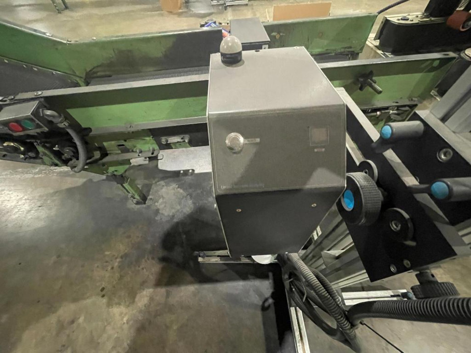 Automatic Printing Systems case coder - Image 7 of 13