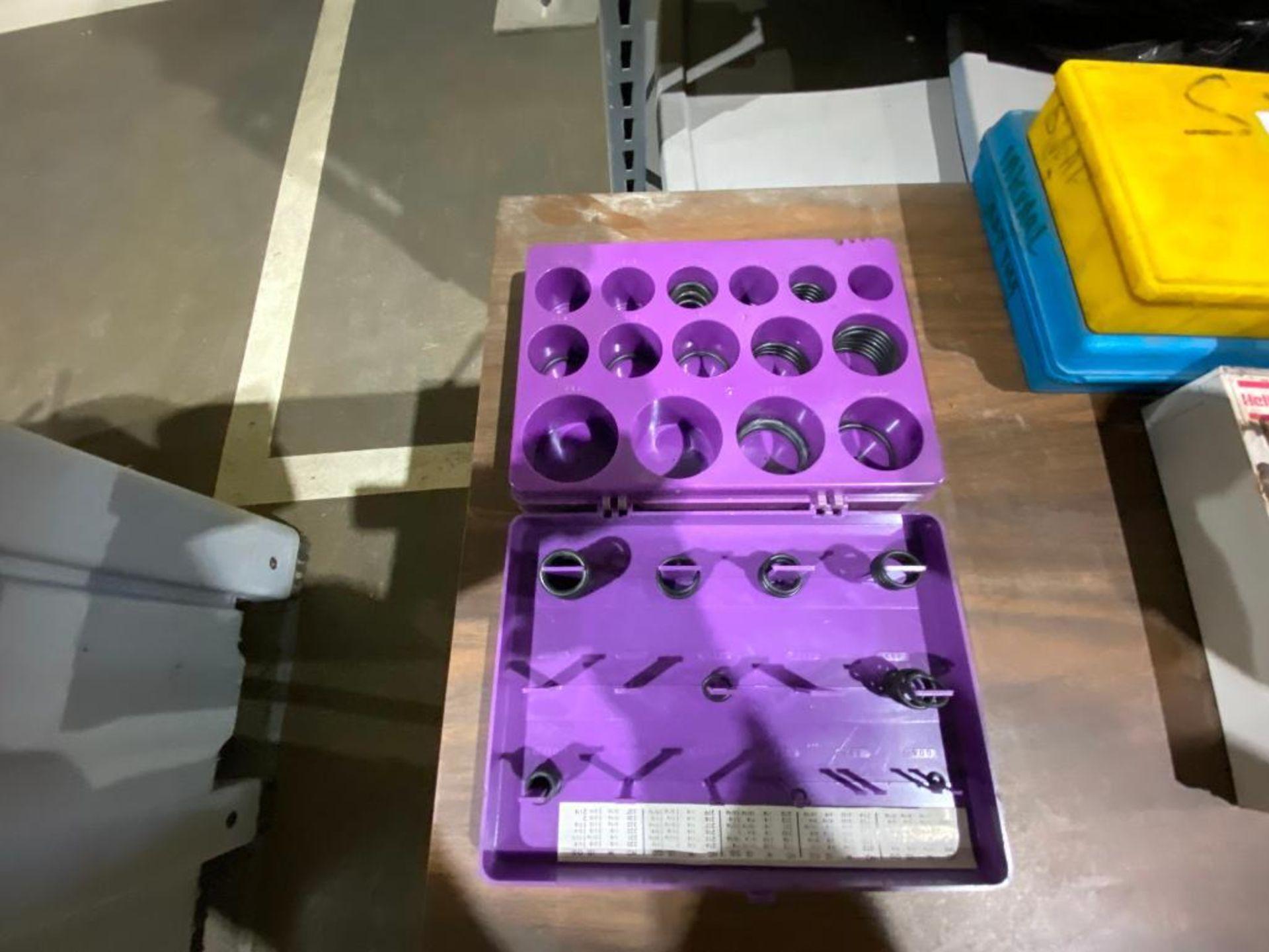 measuring equipment and thread repair - Image 3 of 18