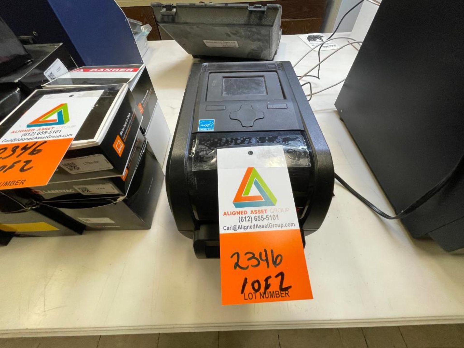 Labeltac label printer - Image 2 of 6