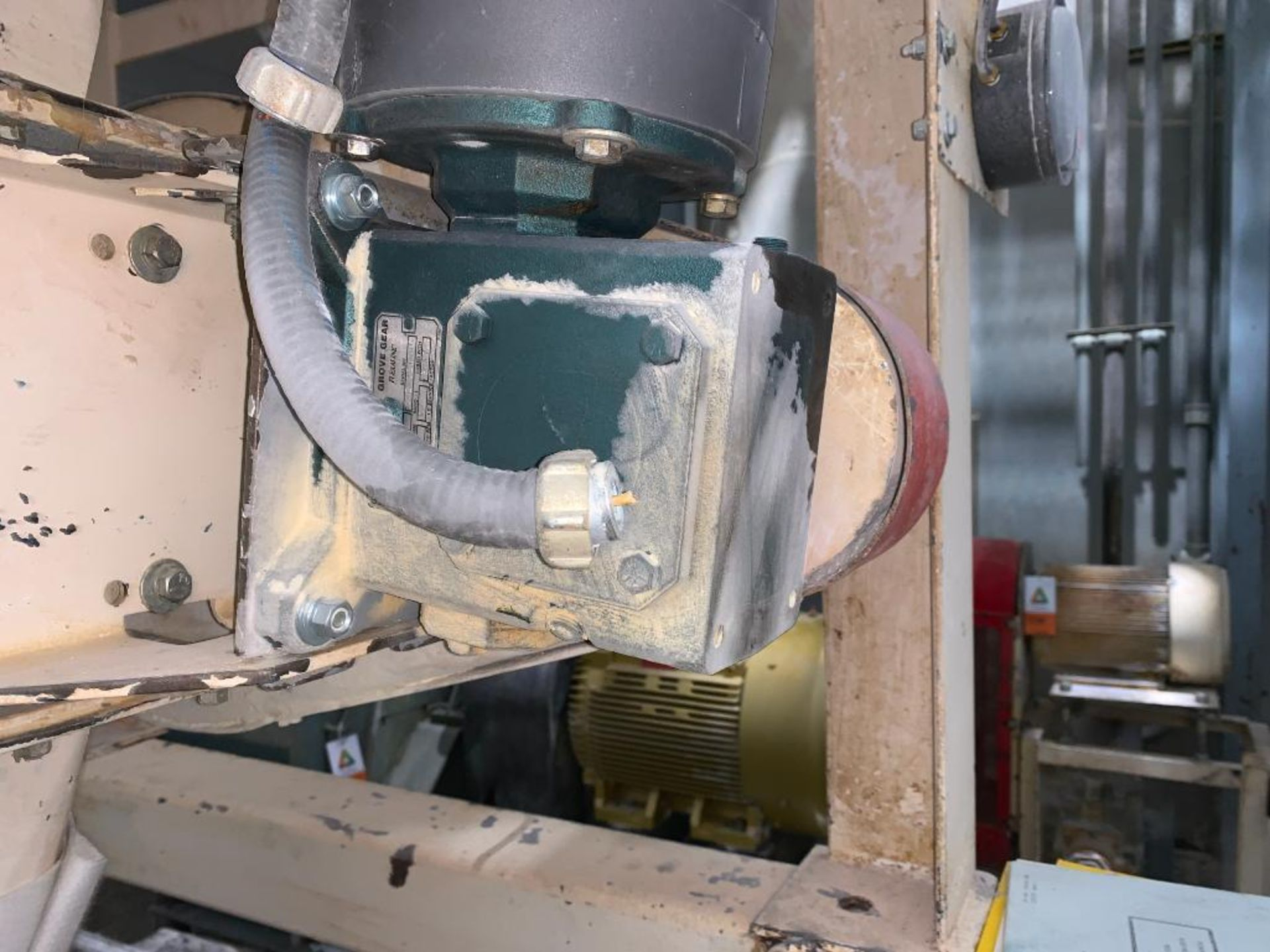 MAC mild steel dust collector - Image 3 of 9