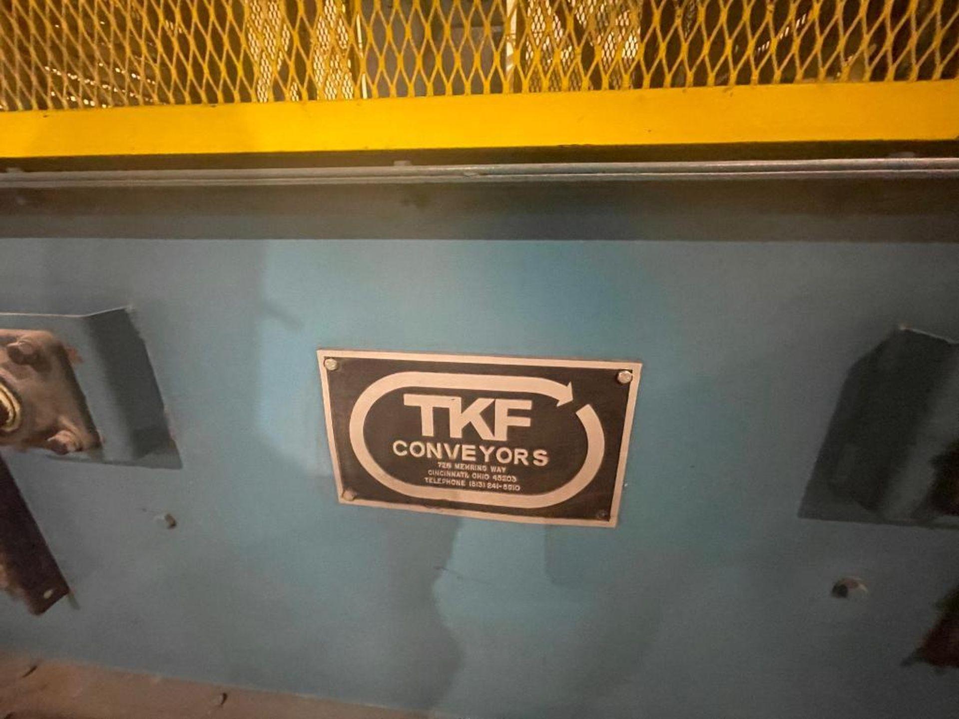 TKF vertical case elevator - Image 10 of 14