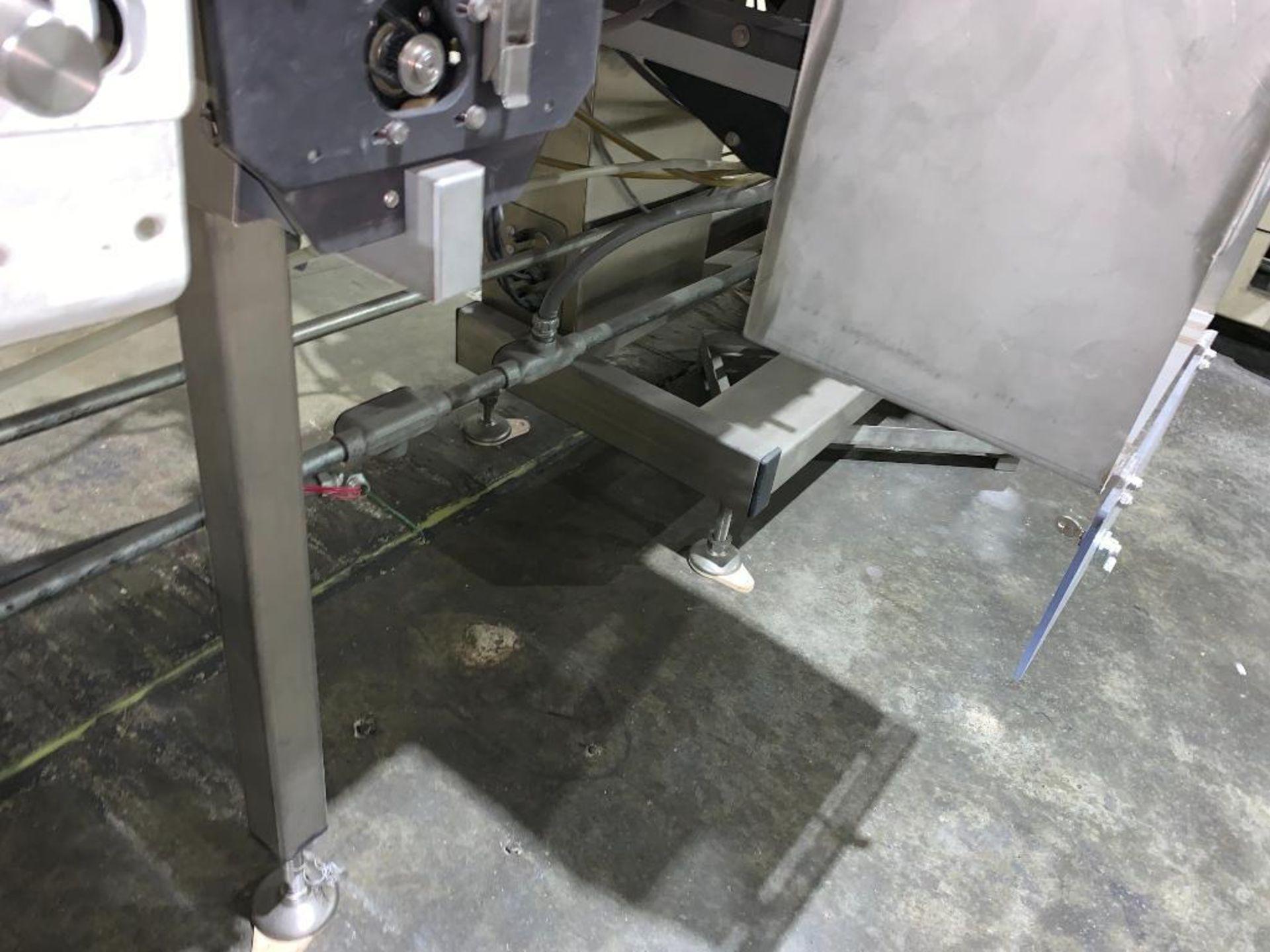 Mettler Toledo CombiChecker combination metal detector and checkweigher, model XE3 - Image 20 of 25