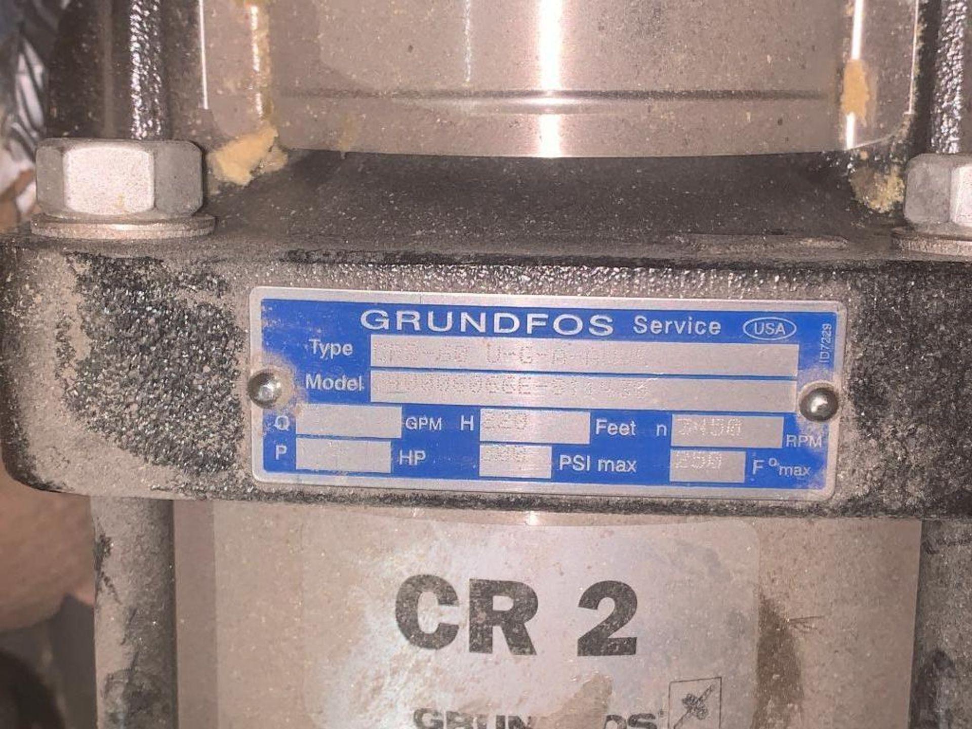 Grundfos pumps - Image 3 of 12