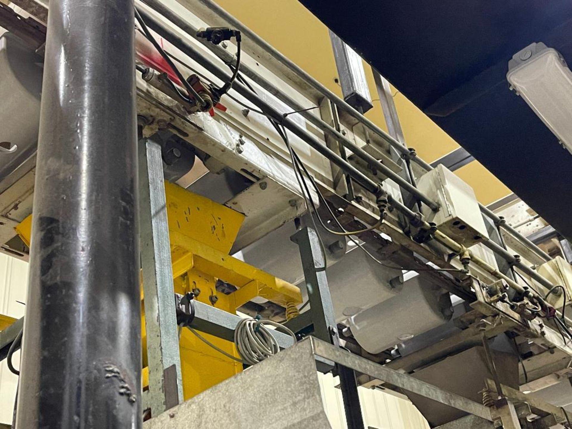 Meyer horizontal bucket elevator, model PQ-172-12-BCS - Image 16 of 19