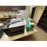 Labeltac barcode printer