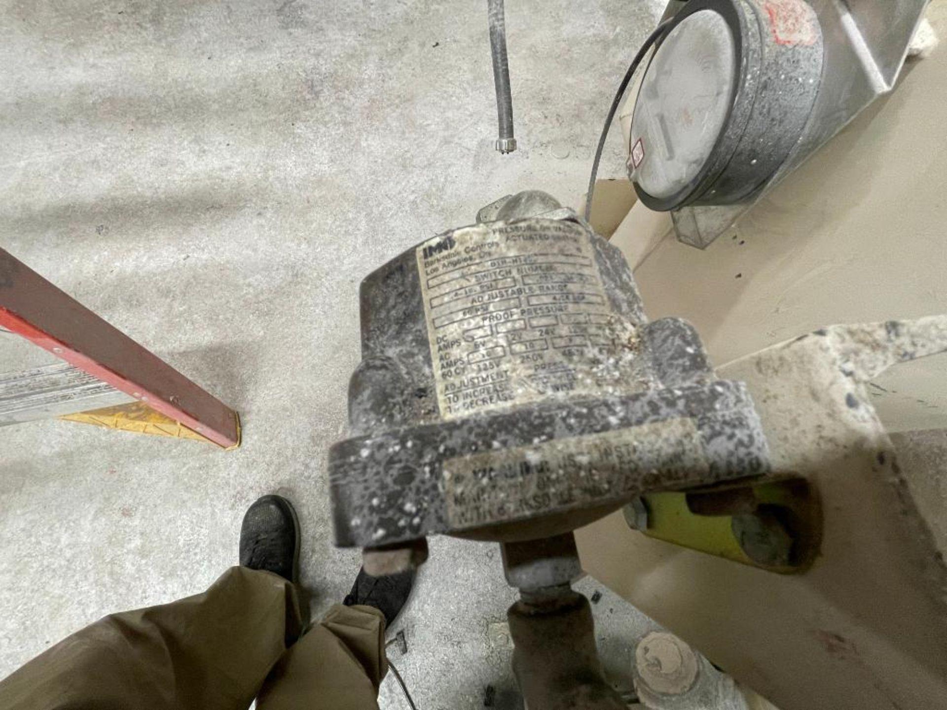 Gardner Denver rotary positive blower - Image 28 of 33