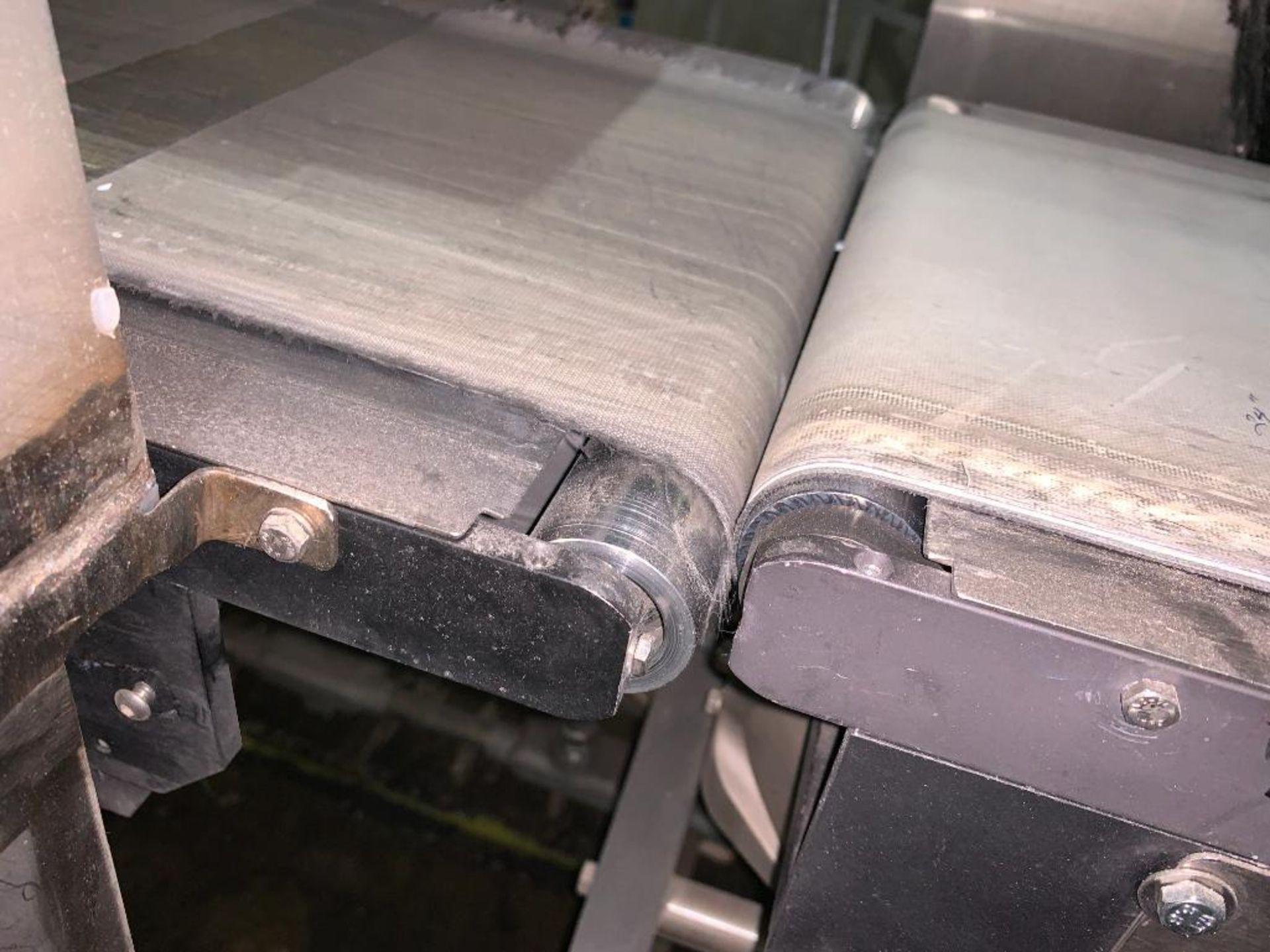 Mettler Toledo CombiChecker combination metal detector and checkweigher, model XE3 - Image 22 of 25