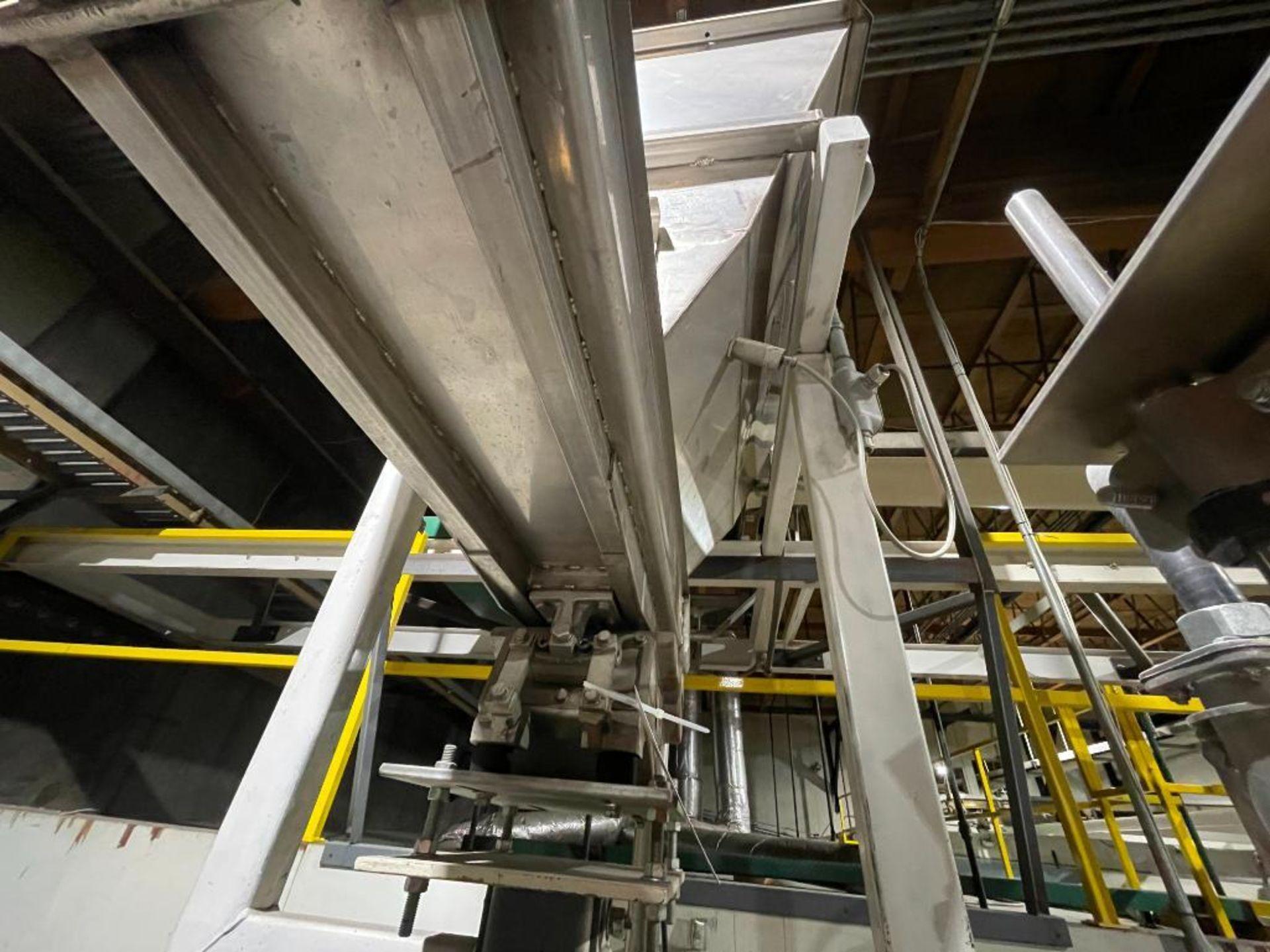 Eriez vibratory conveyor - Image 10 of 12