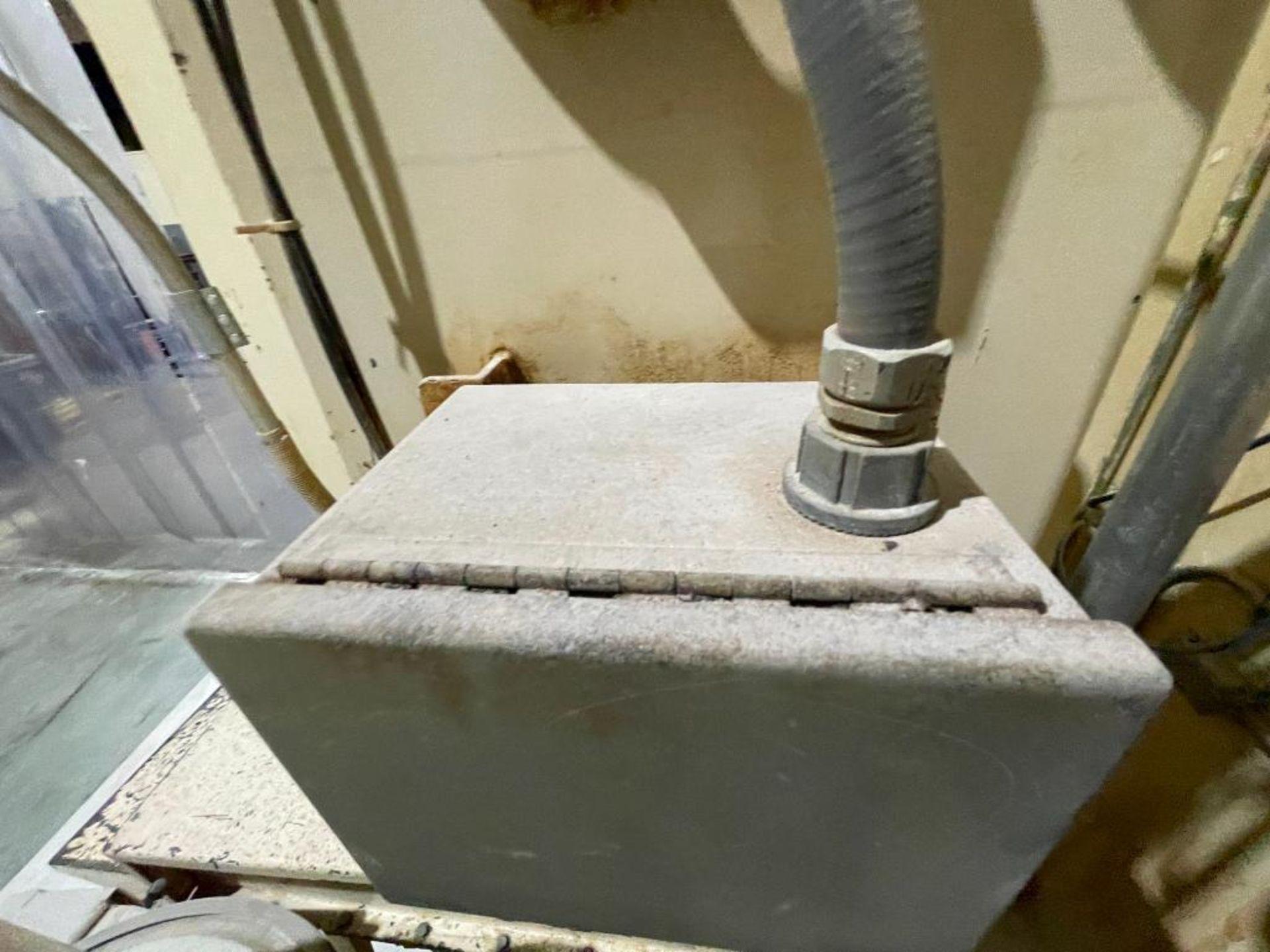 MAC dry ingredients dump station - Image 13 of 24