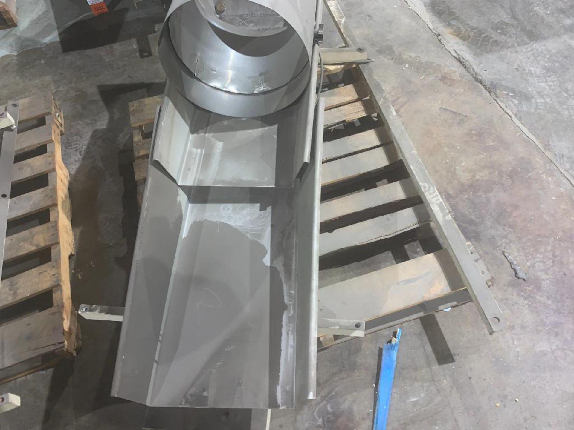 vibratory conveyor - Image 4 of 6