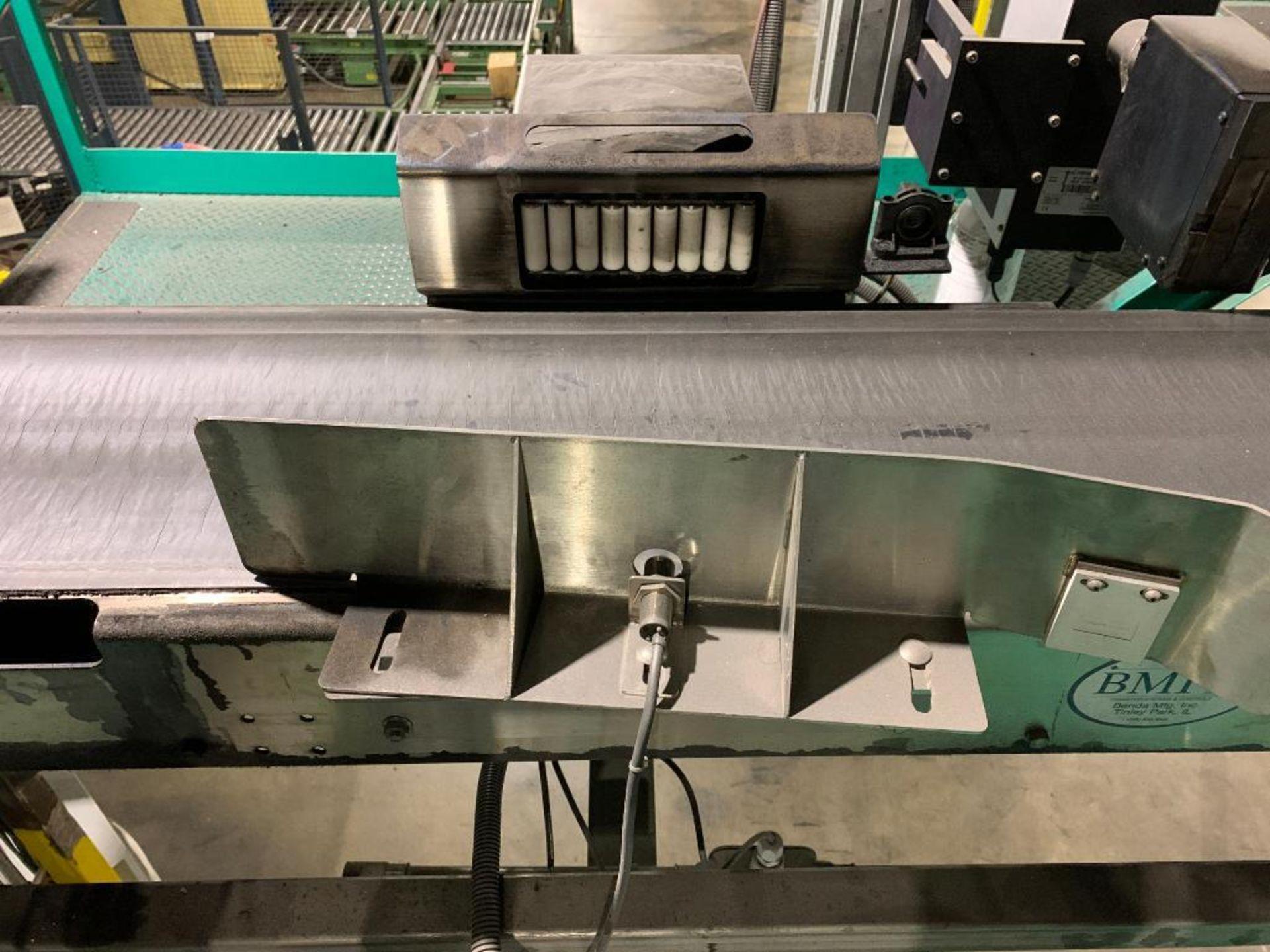 BMI stainless steel conveyor - Image 10 of 14