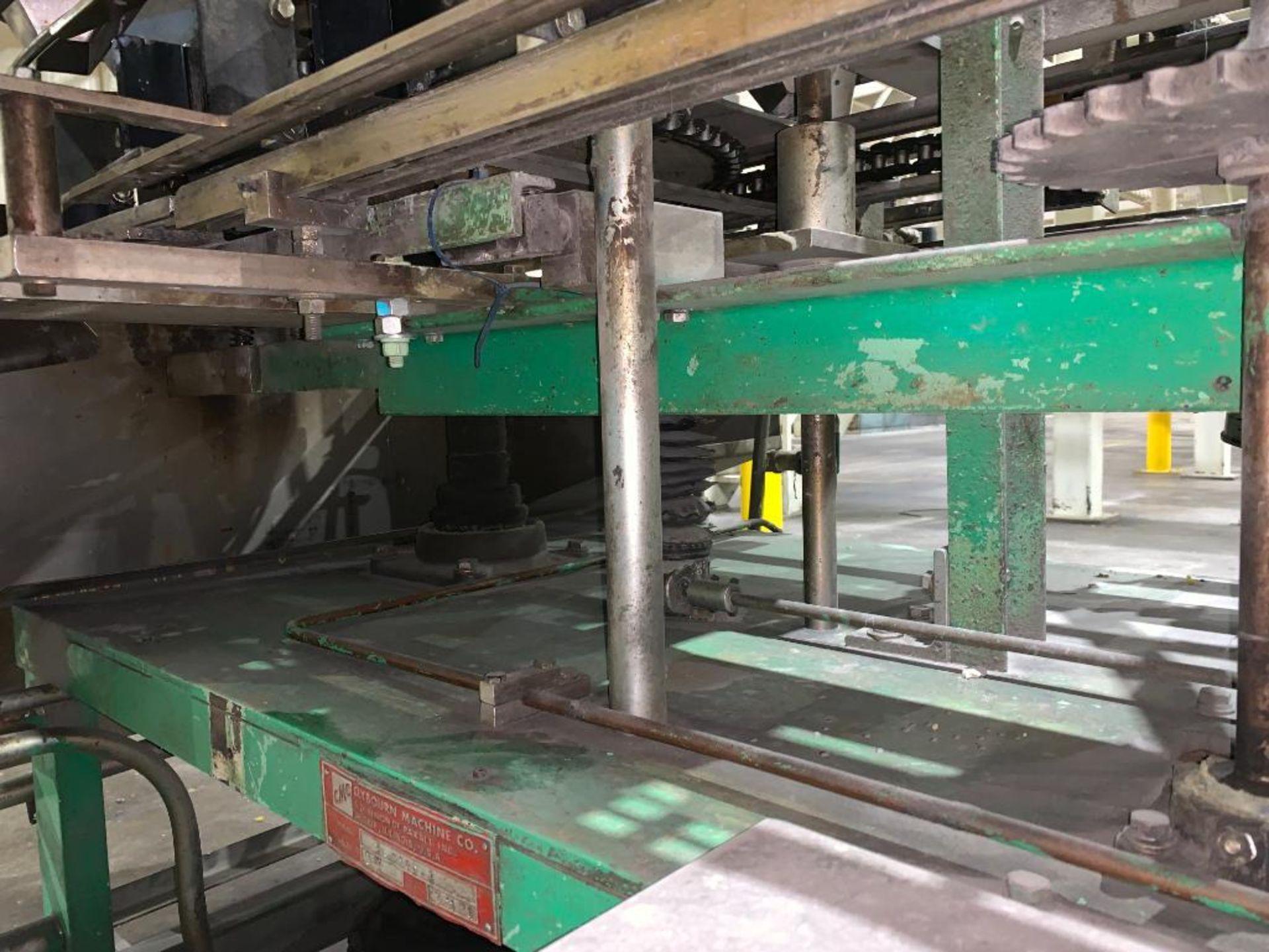 1978 Clybourn carton erecting filling closing machine - Image 15 of 68