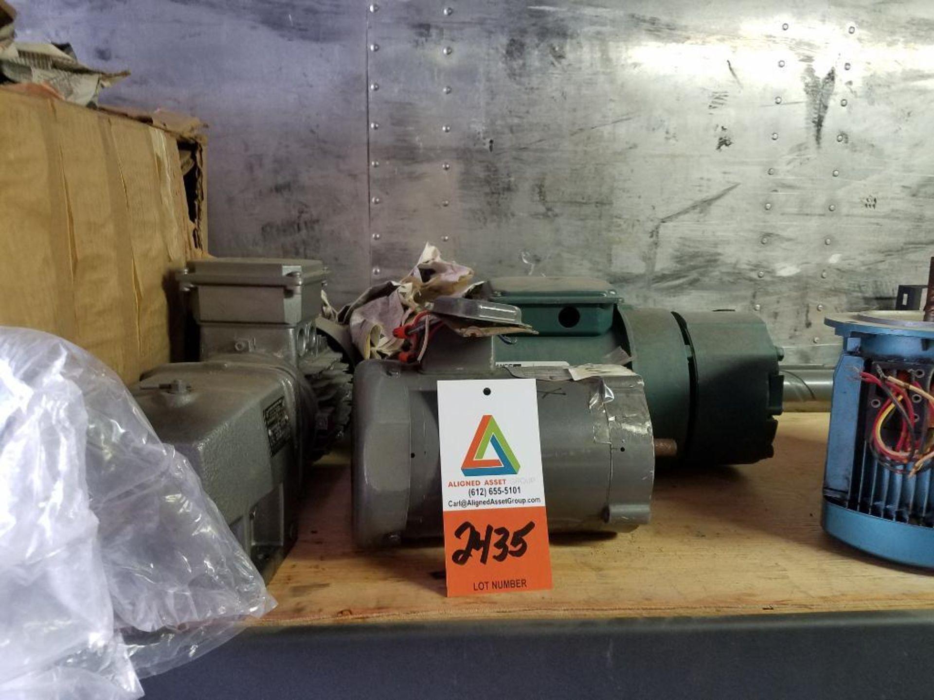 various motors and drives - Image 3 of 5