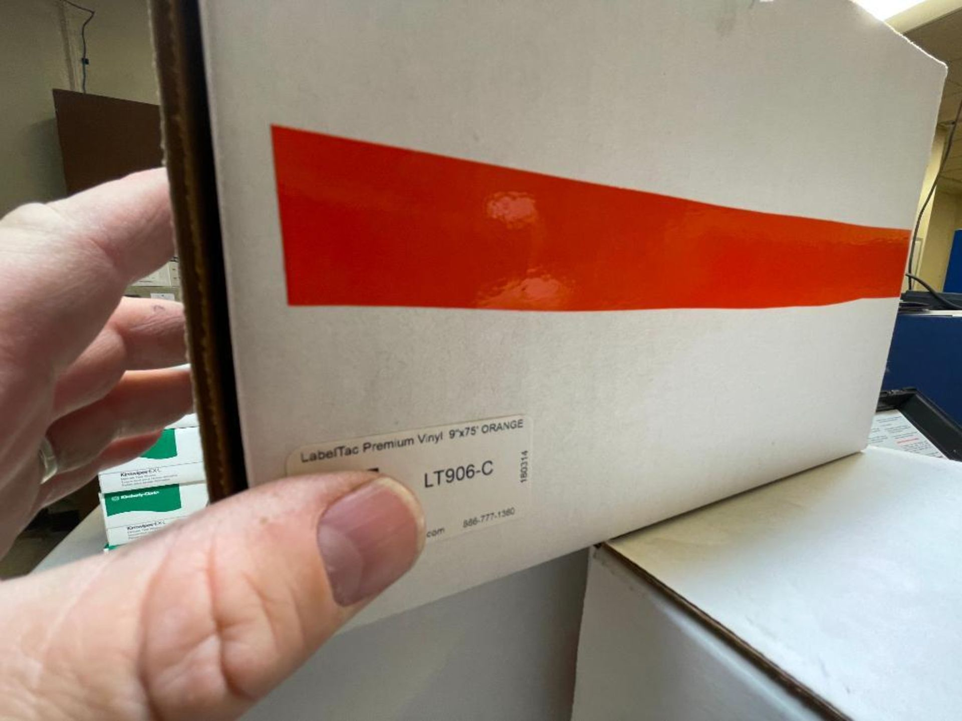 Labeltac barcode printer - Image 6 of 9