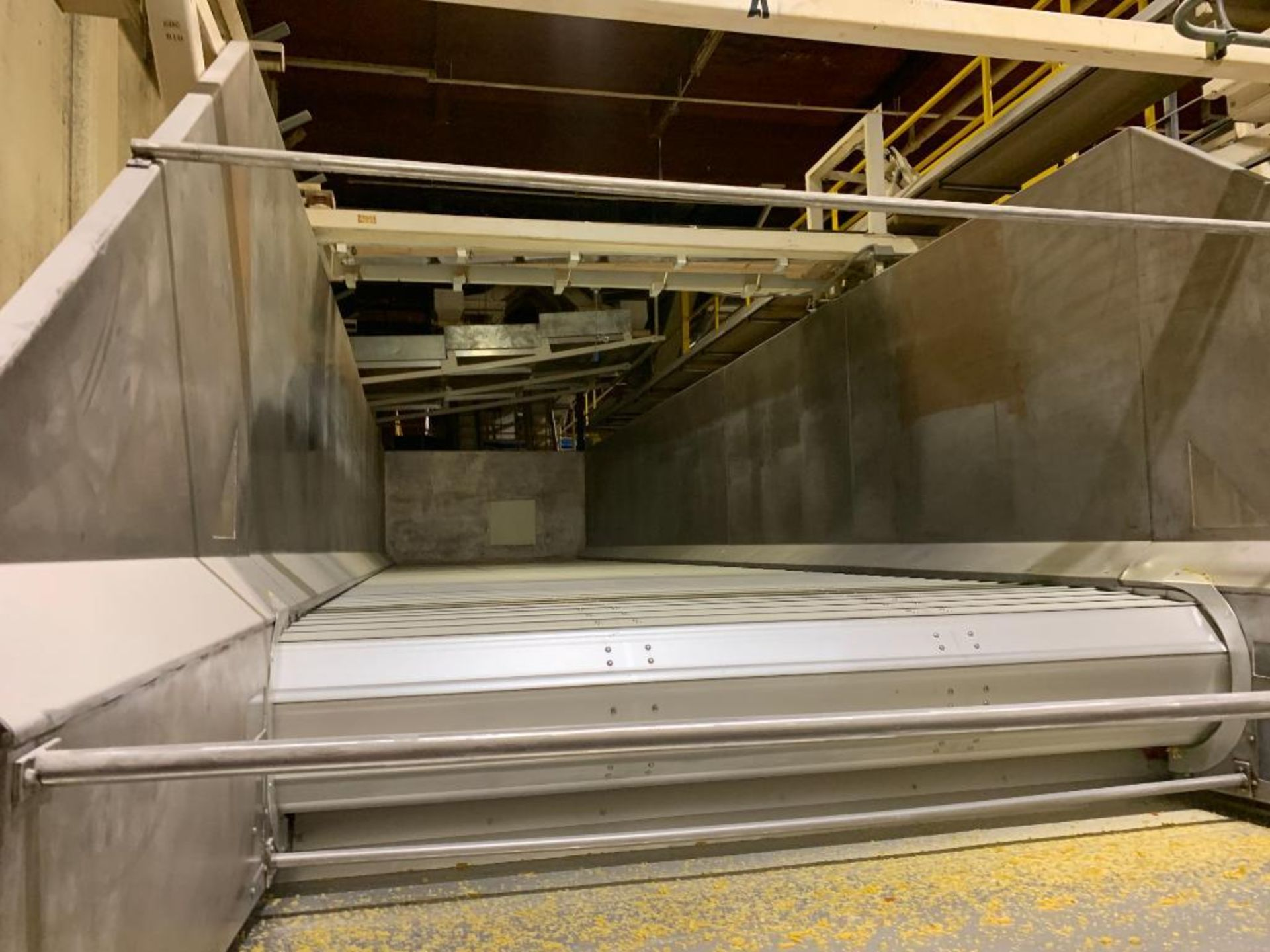 Aseeco bulk accumulation bin - Image 13 of 13