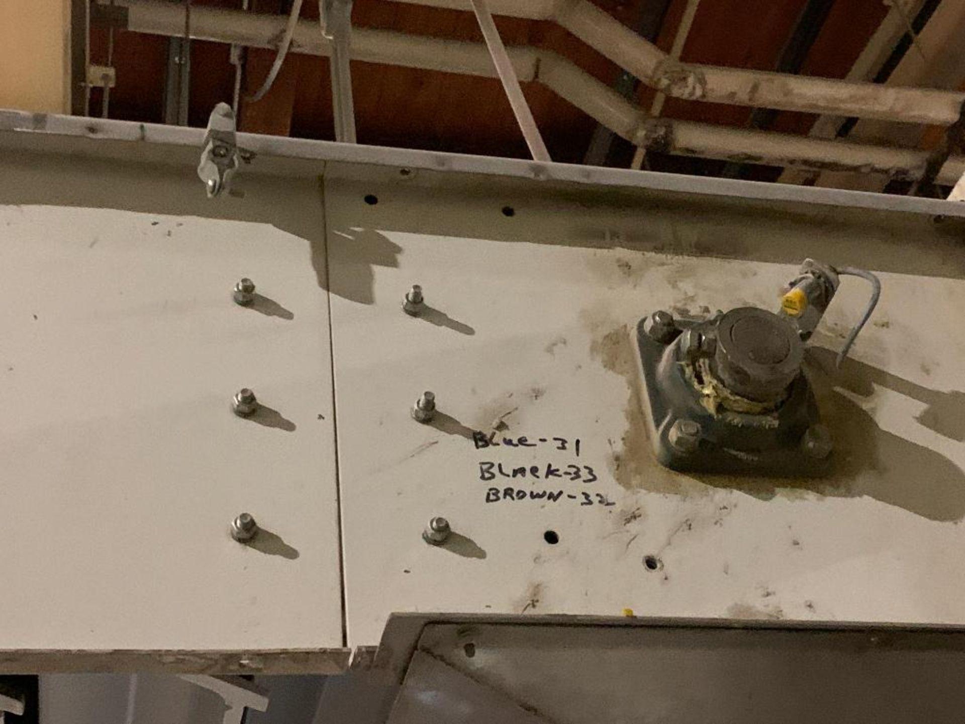 Meyer overlapping bucket elevator, model PA462-24-S - Image 6 of 17