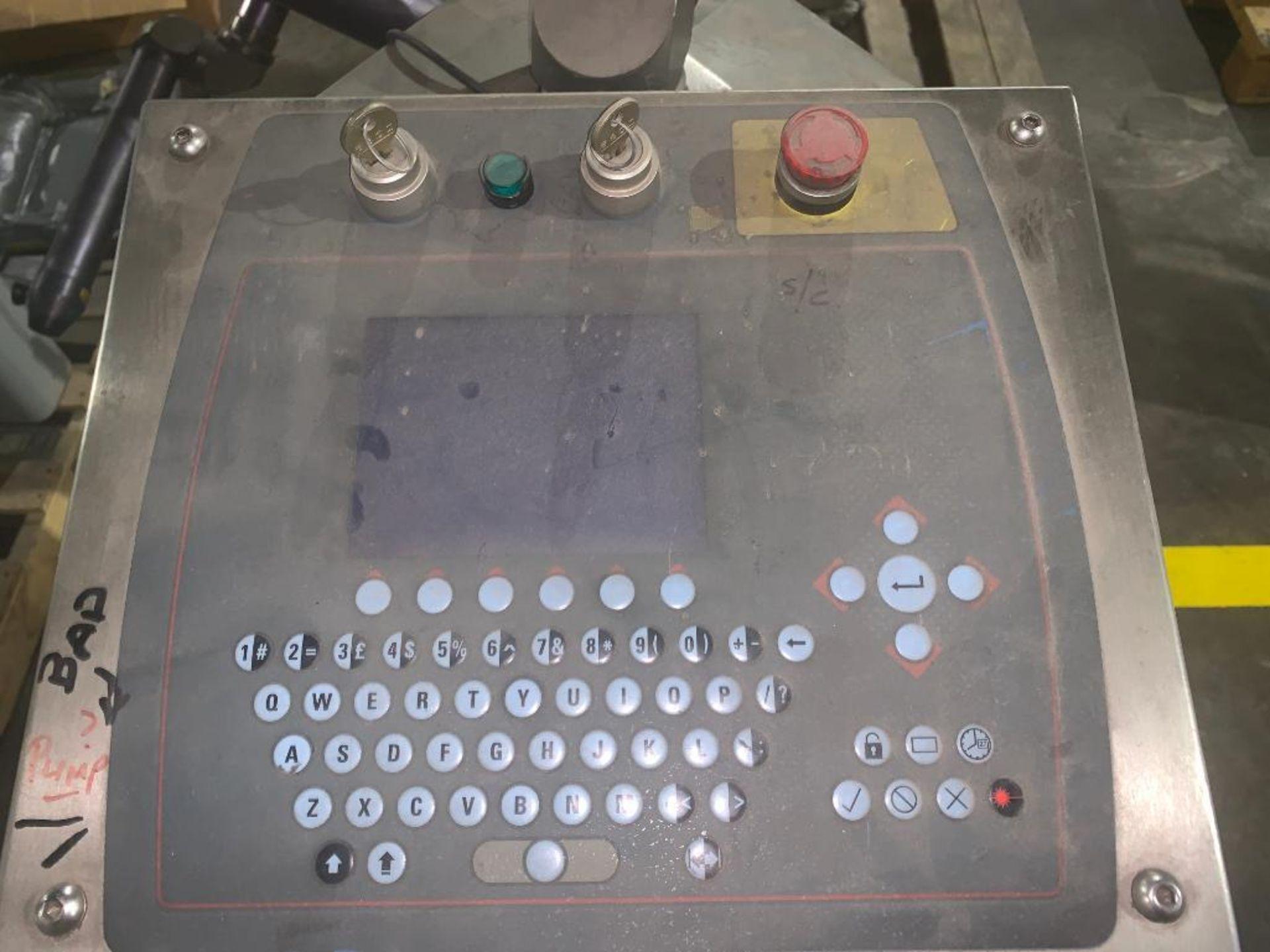 (3) Linx inkjet coders - Image 3 of 15