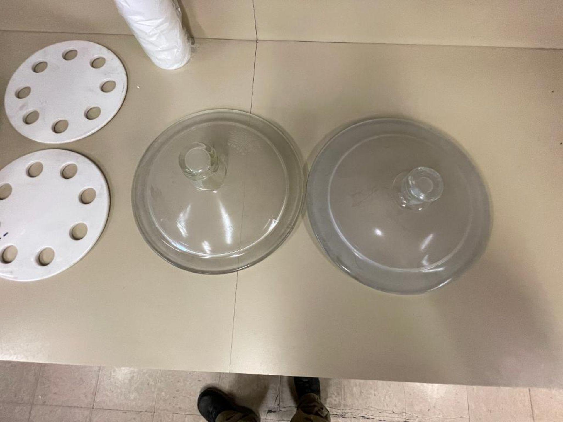 laboratory glass, LOT - Image 5 of 13